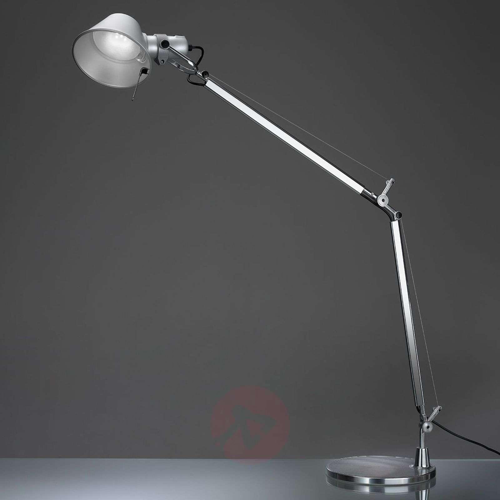 Artemide Tolomeo pöytälamppu himmentimellä 2700K