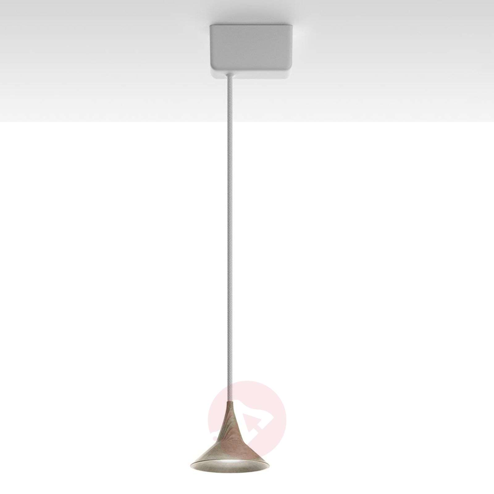 Artemide Unterlinden riippuvalaisin messinki 3000K-1060140-01