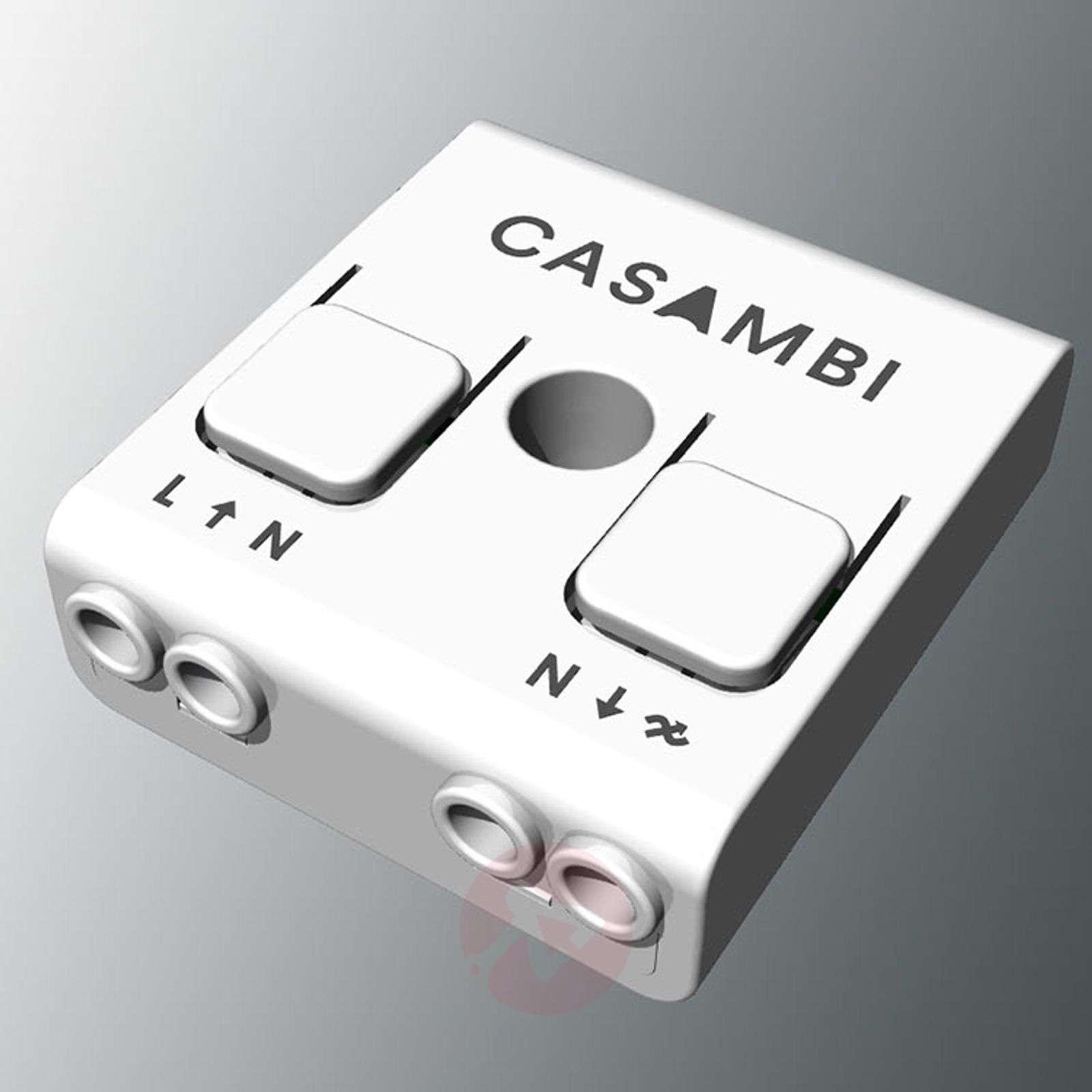 Asennussarja Casambi-sovellus, BOPP-Leuchten-1556150-02