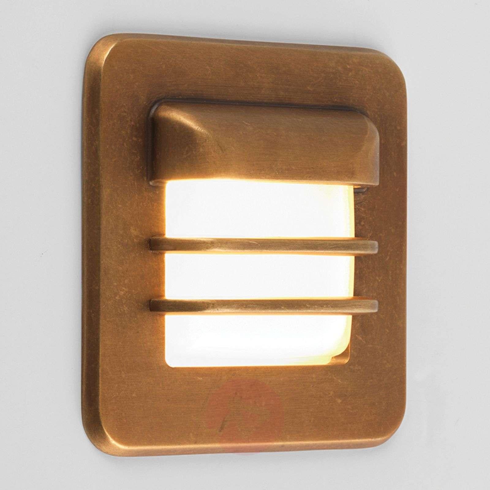 Astro Arran LED-uppovalaisin, kulmikas-1020565-01