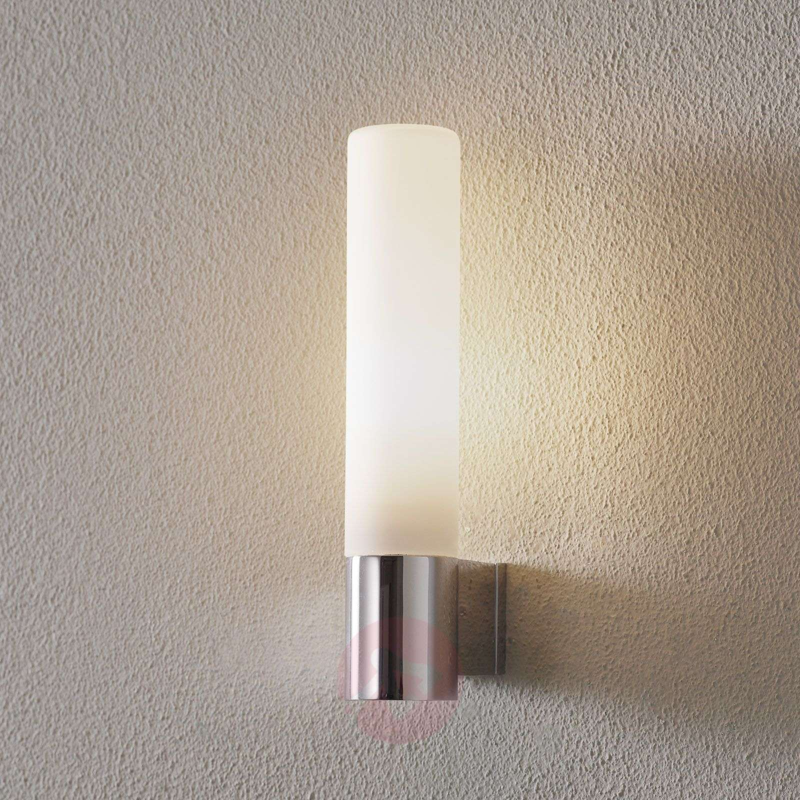 Astro Bari – kylpyhuoneen seinävalaisin, kromi-1020012-02