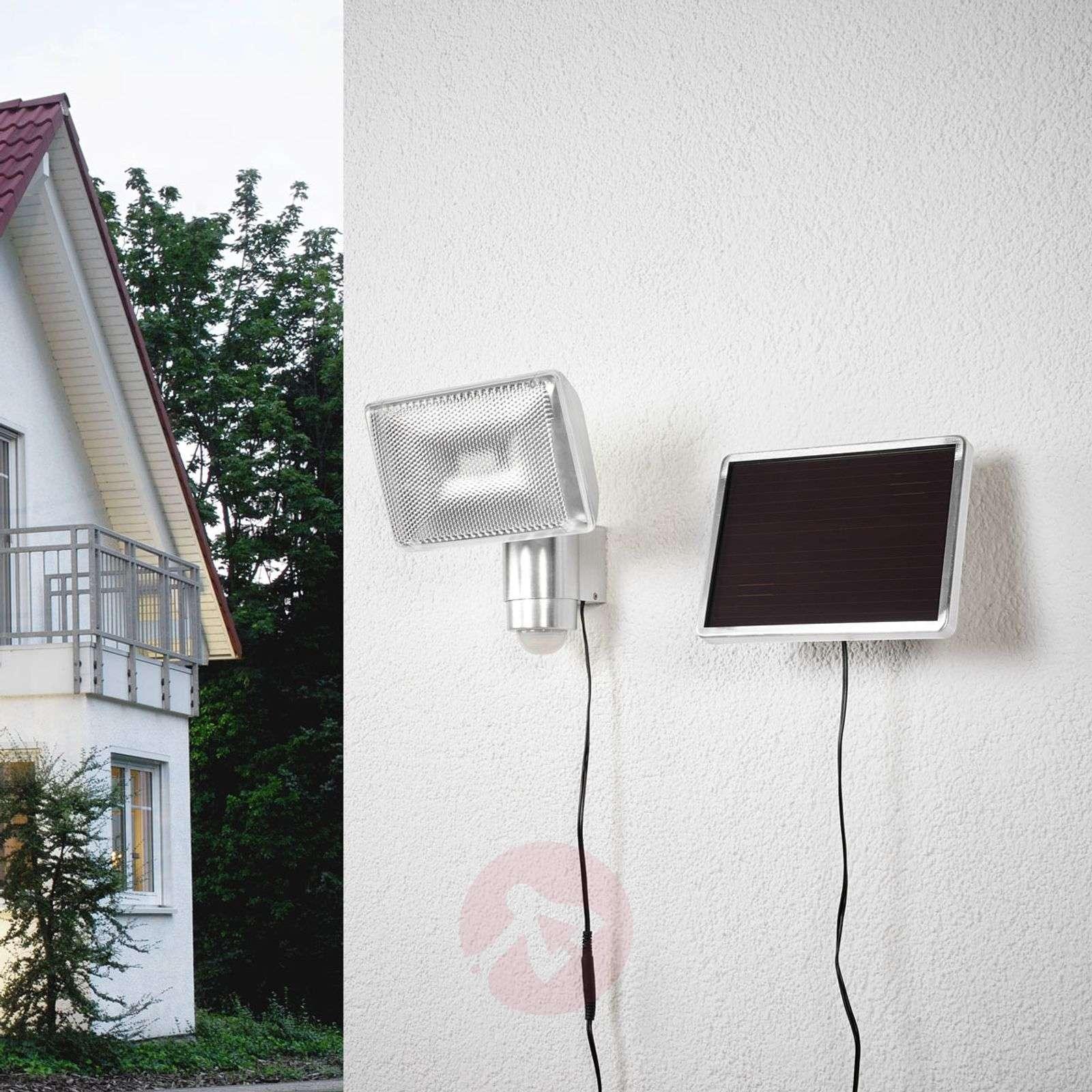 Aurinkokäyt. SOL 80-LED-ulkovalo, liiketunnistin-1540125-02