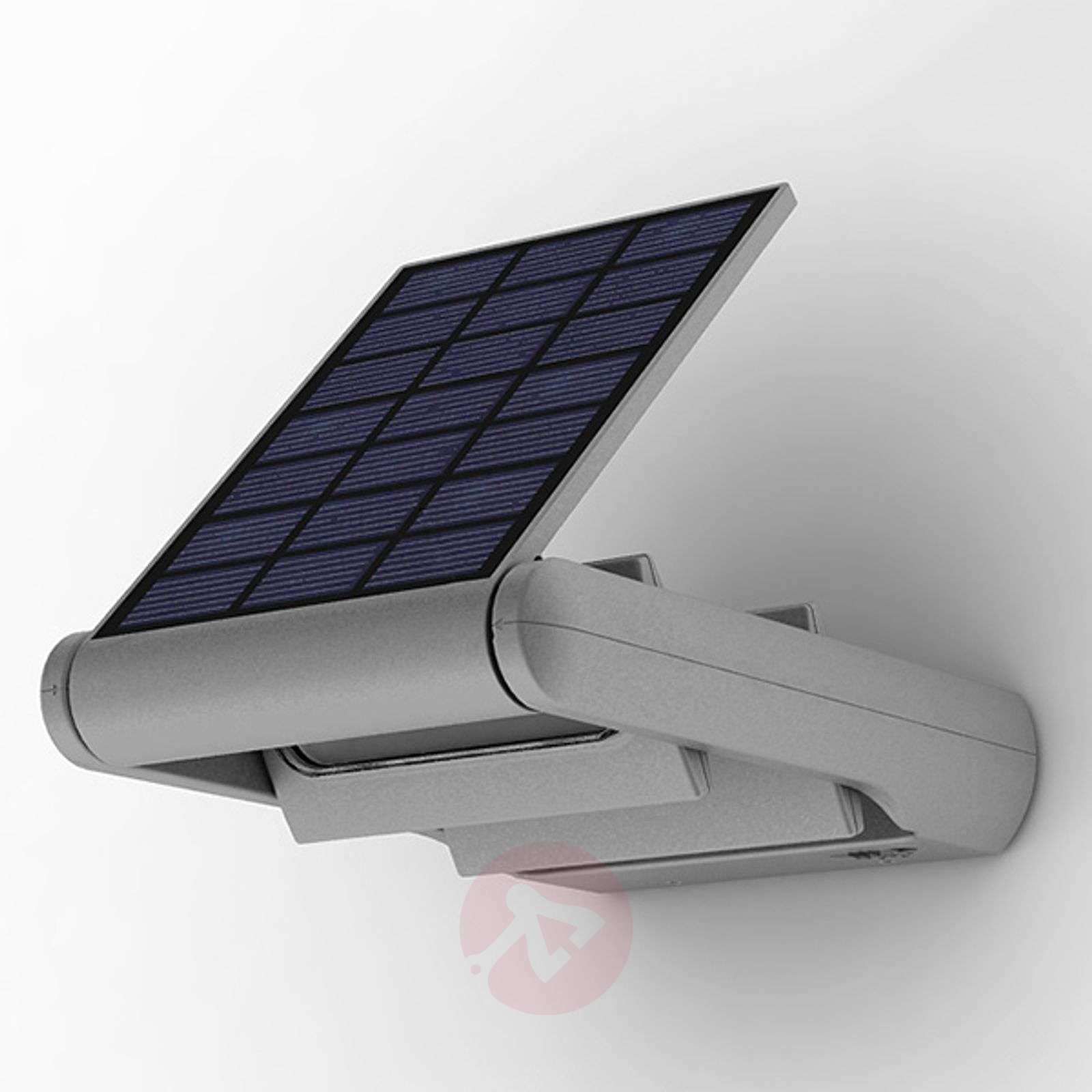 Aurinkokäytt. MiniLEDSpot-LED-ulkoseinävalaisin-3006235-01