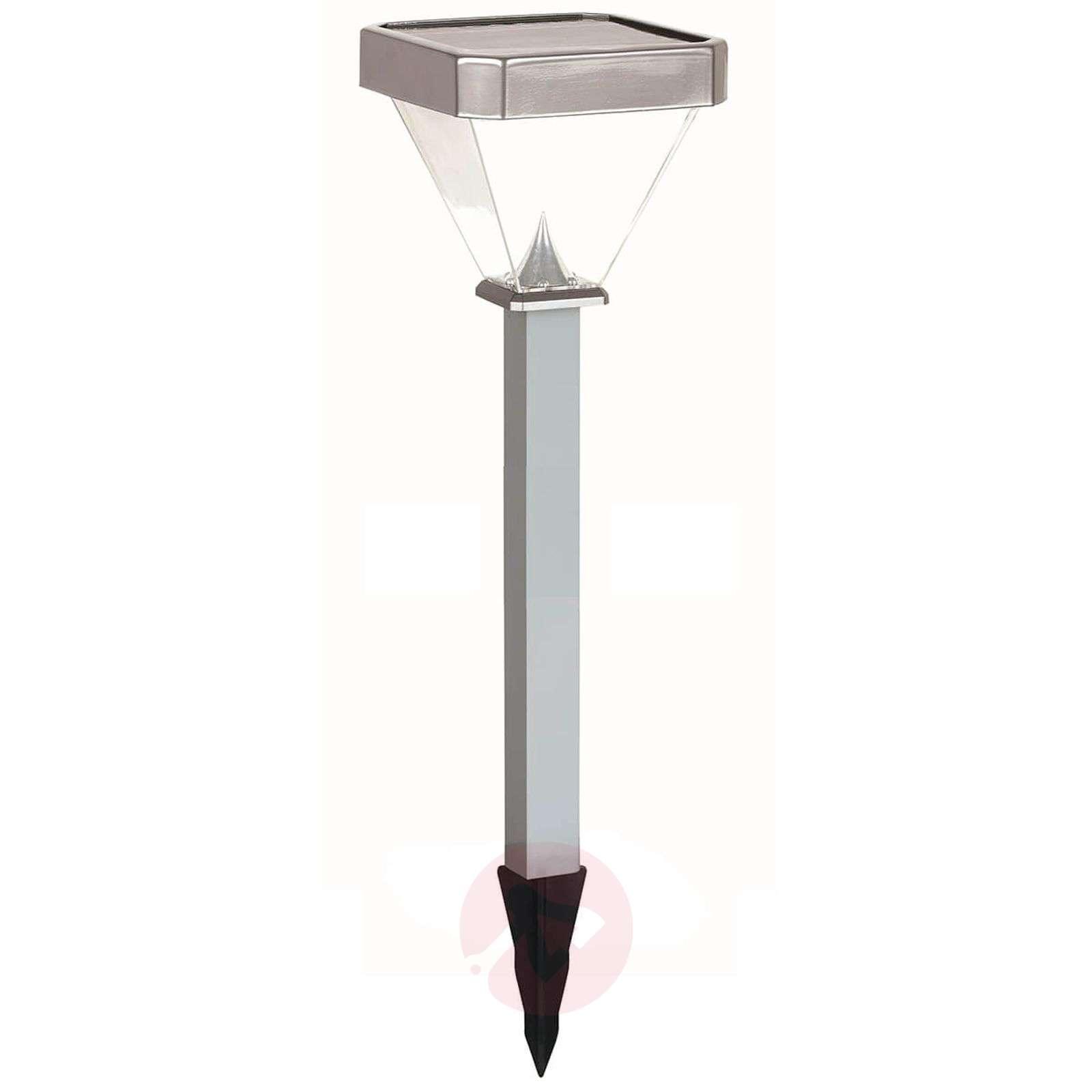 Aurinkokäyttöinen LED-maapiikkivalaisin Tessa-4014931-01
