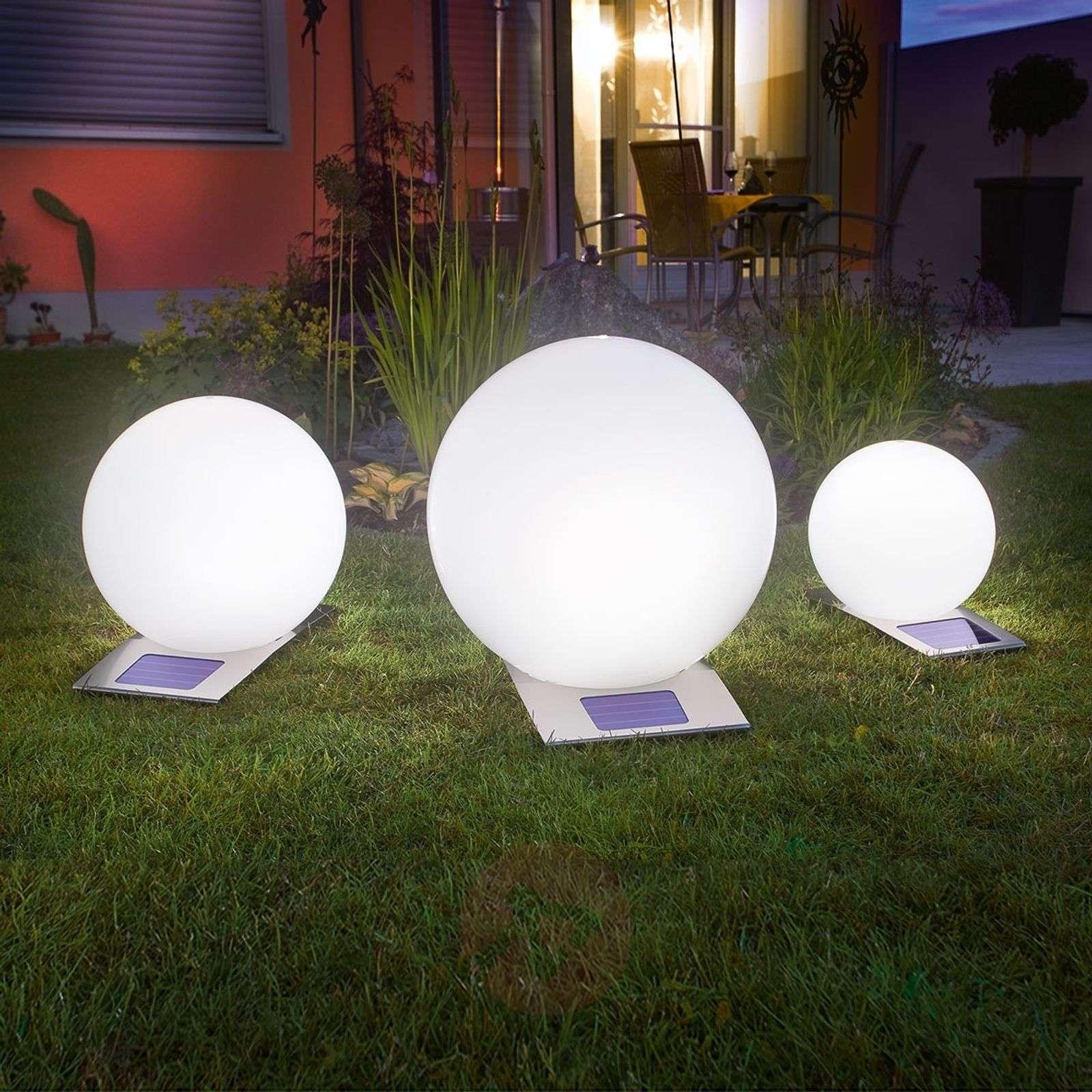 Aurinkokäyttöinen Trendy-pallovalaisin 7-värinen-3012027X-01