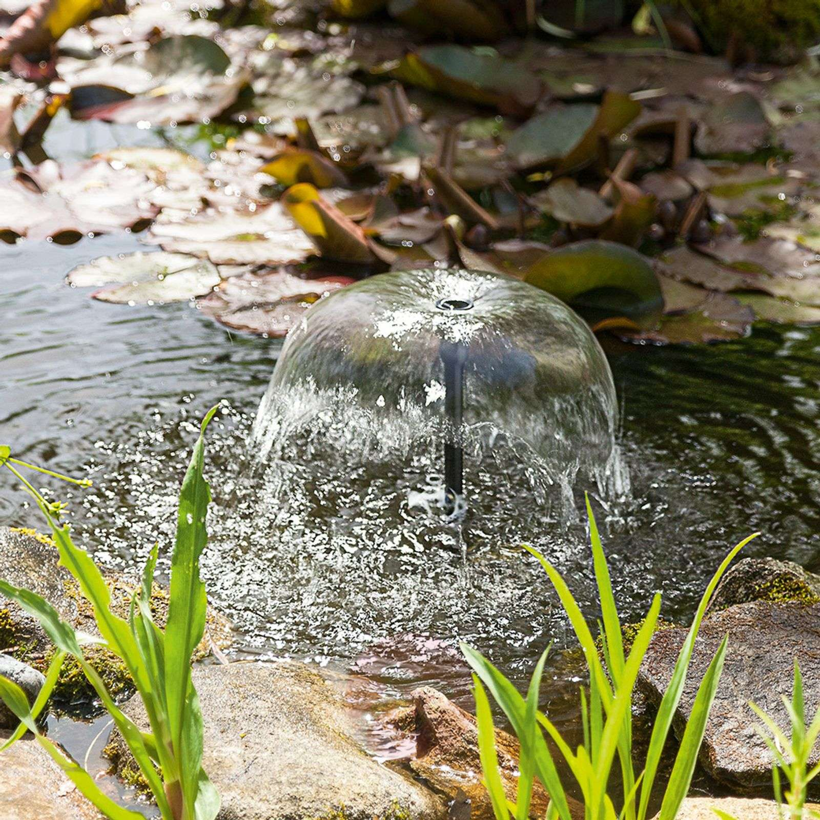 Aurinkokennopumppujärjestelmä Water Splash 20/1350-3012244-02
