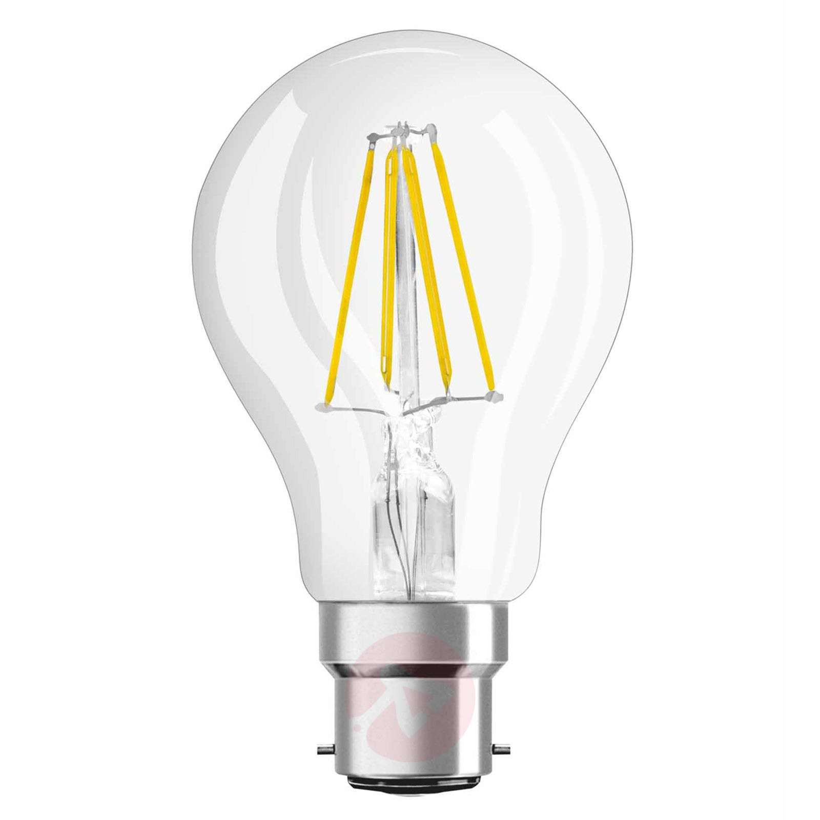 B22 4W 827 LED-hehkulankalamppu-7260920-01