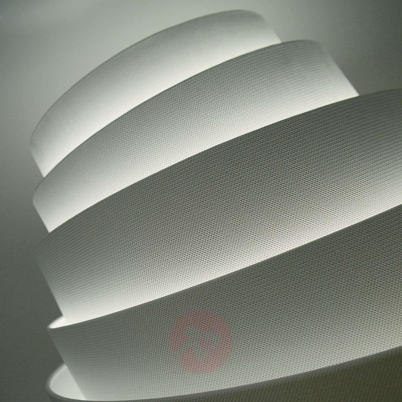 Babel – kaunis lattiavalaisin jalustalla-5501085X-01