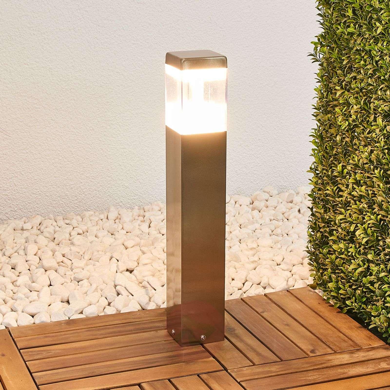 Baily-pollarilamppu LEDeillä, ruostumaton teräs-9988145-01