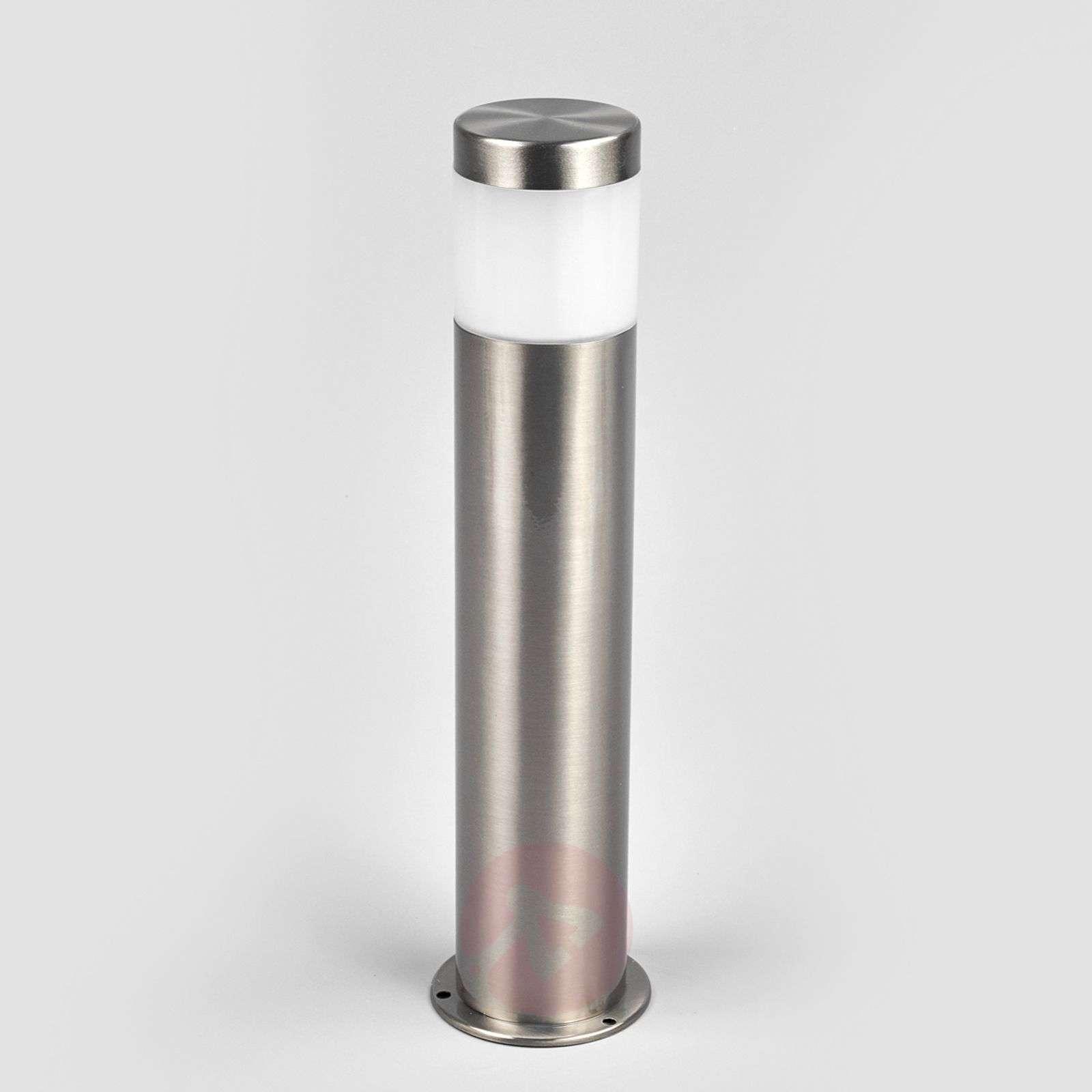 Belina-LED-pollarivalaisin, ruostumaton teräs-9988067-02