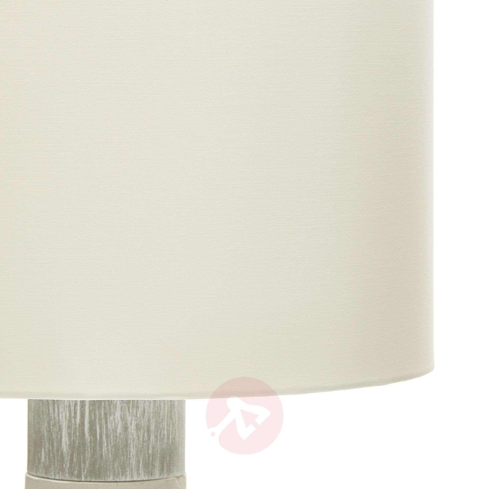 Betonipöytälamppu Tiziana, 51 cm-8032203-01