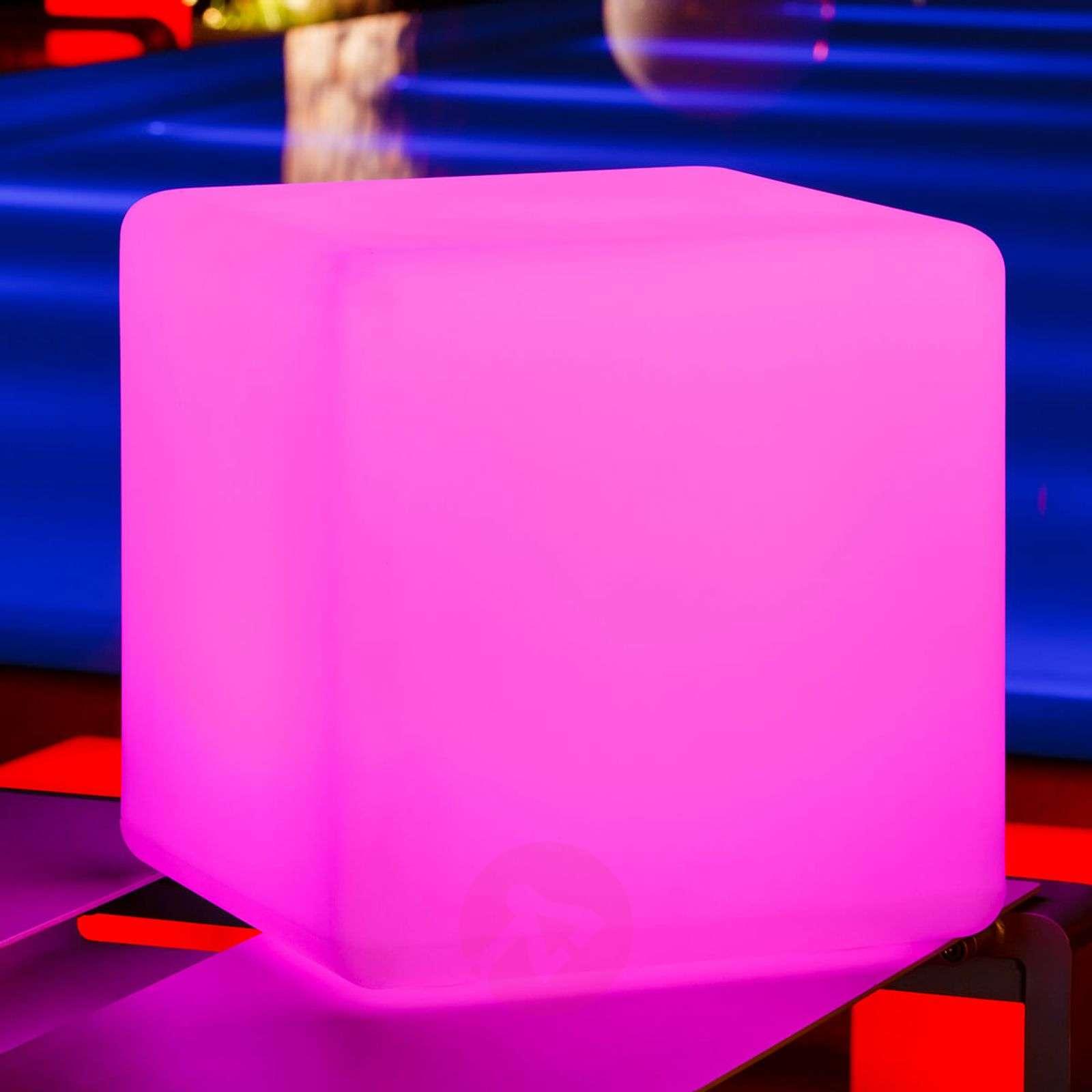 Big Cube loistava kuutio ohjaus sovelluksella-8590021-01