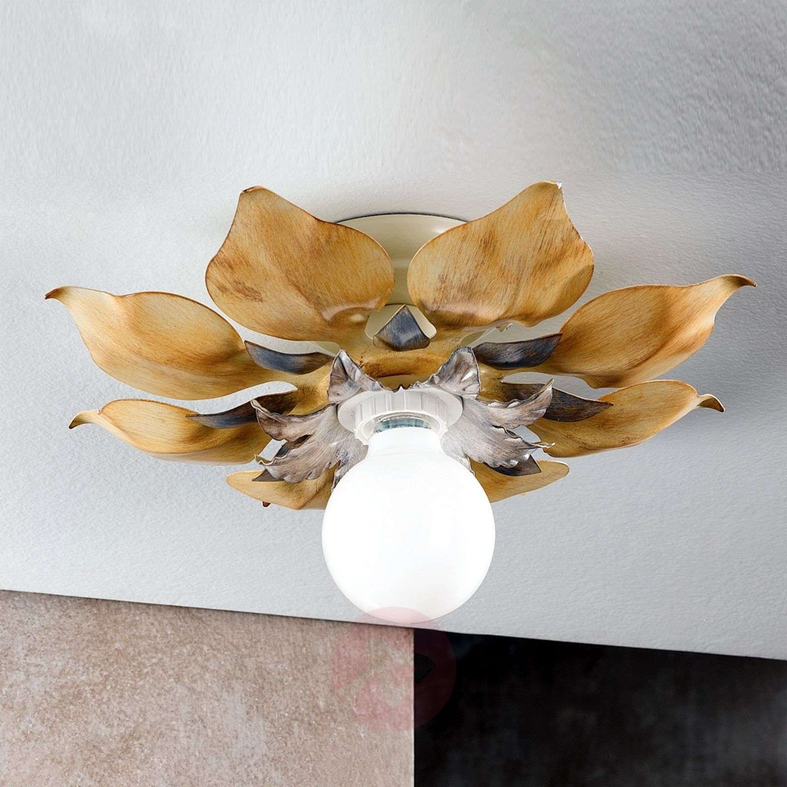 Blossom – Florentine kattovalaisin, norsunluu-7254530-01