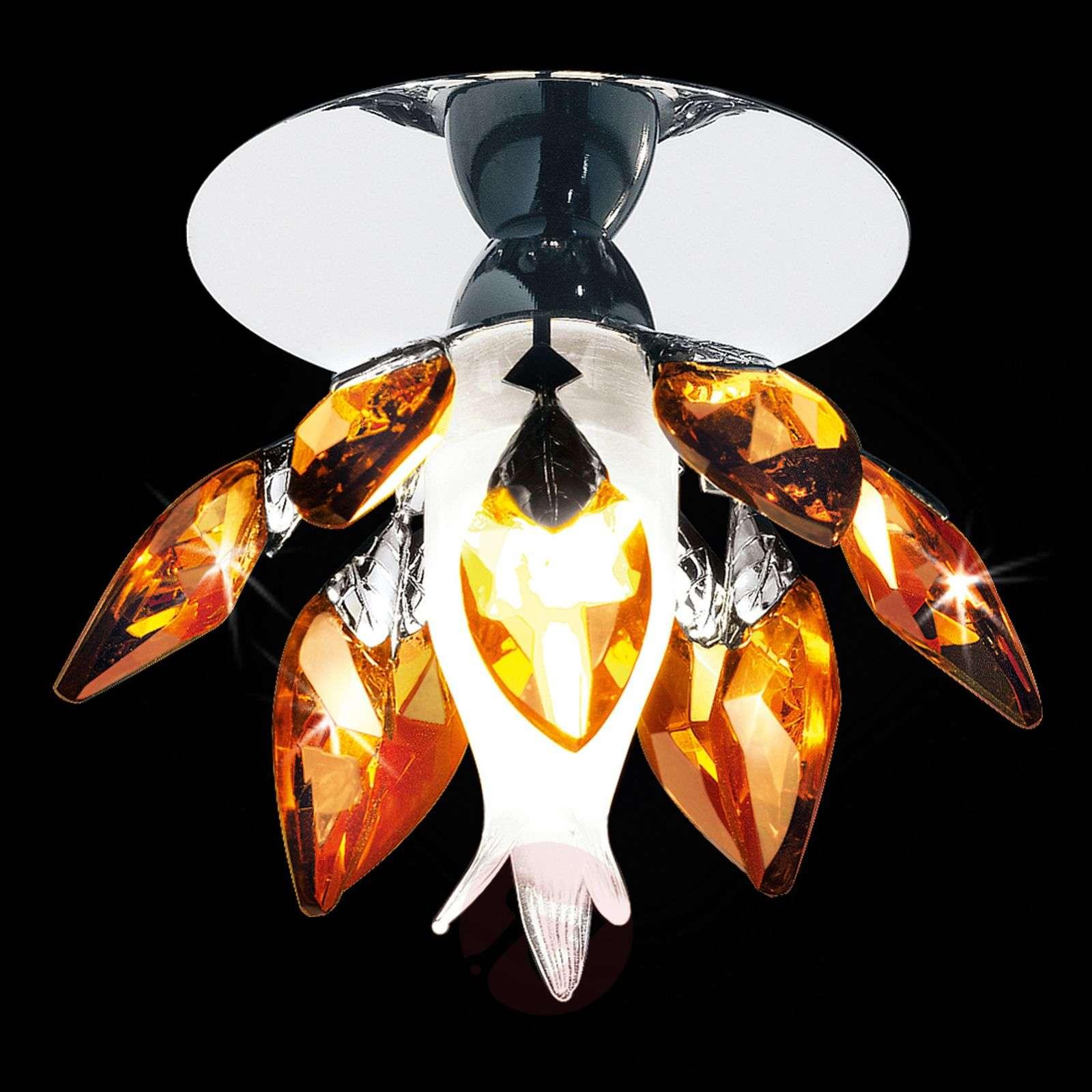 Boccioli erityinen kattouppovalaisin, ambra-6000084-01