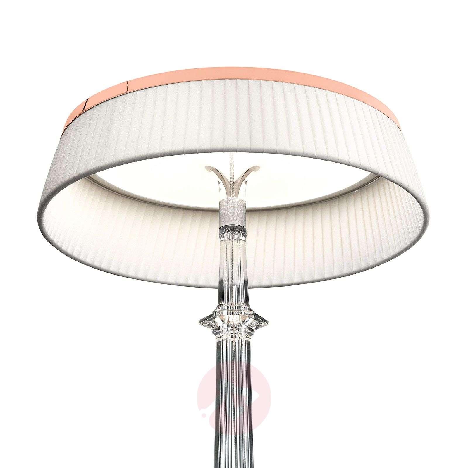 Bon Jour Versailles-LED-pöytävalaisin, kupari-3510461-01