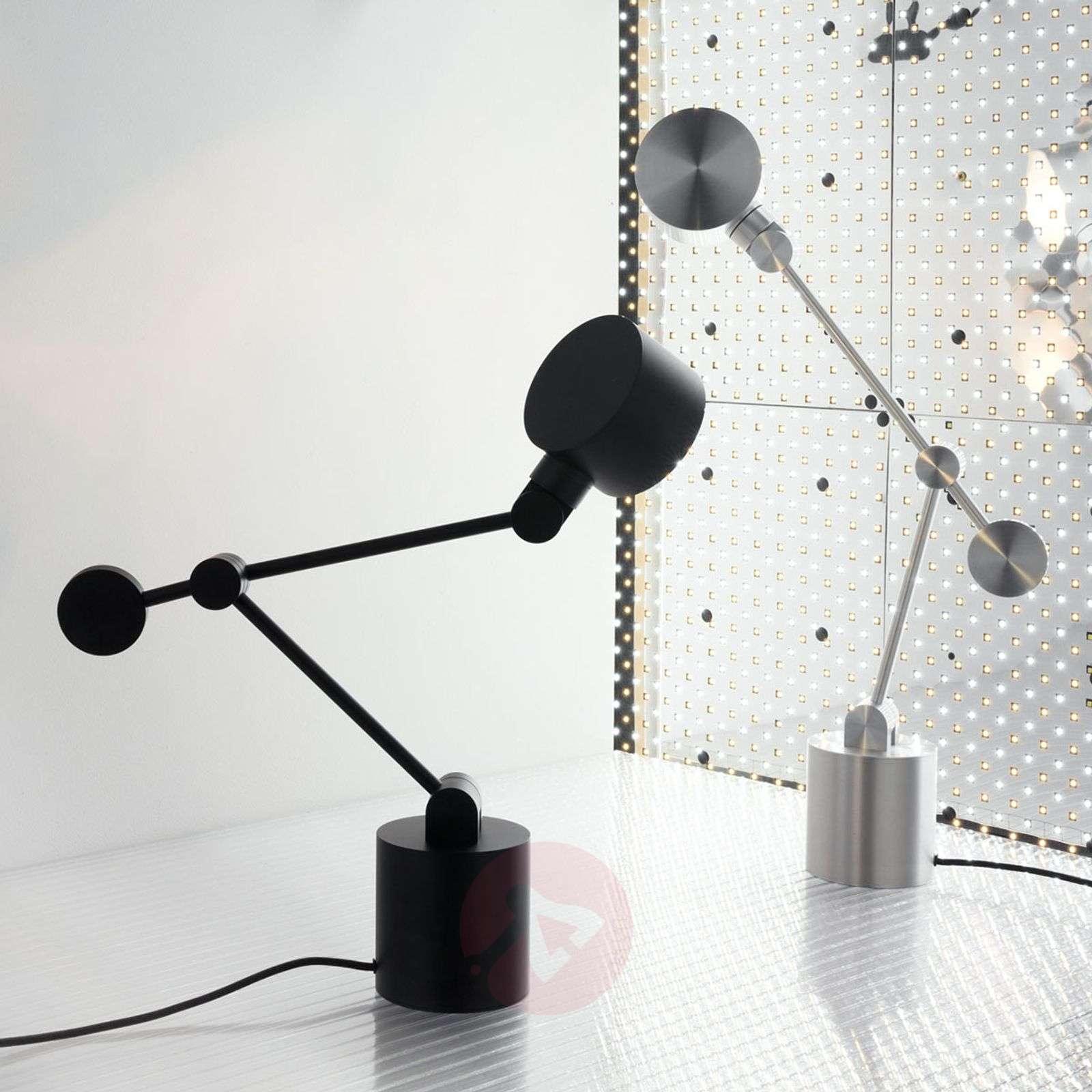 Boom Task Light-työpöytävalaisin alumiinia-9043051X-01