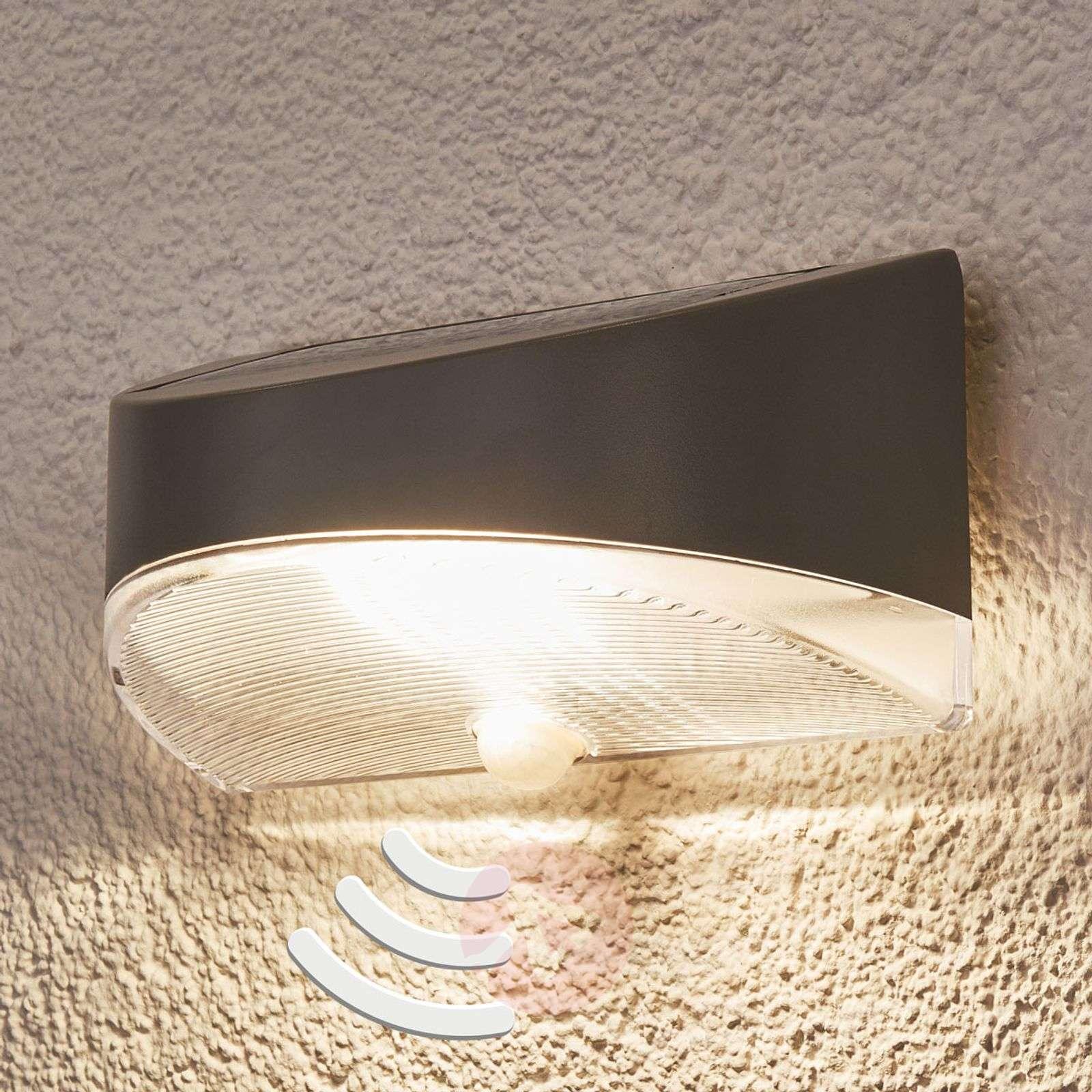 Bread Solar-ulkoseinävalaisin LED:illä-3006321-03