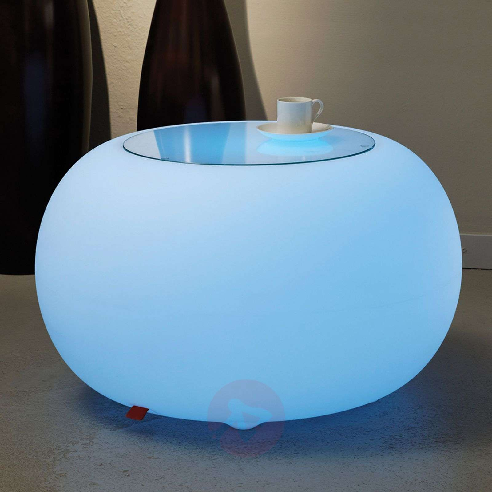 Bubble LED Accu Outdoor pöytä-6537083X-01