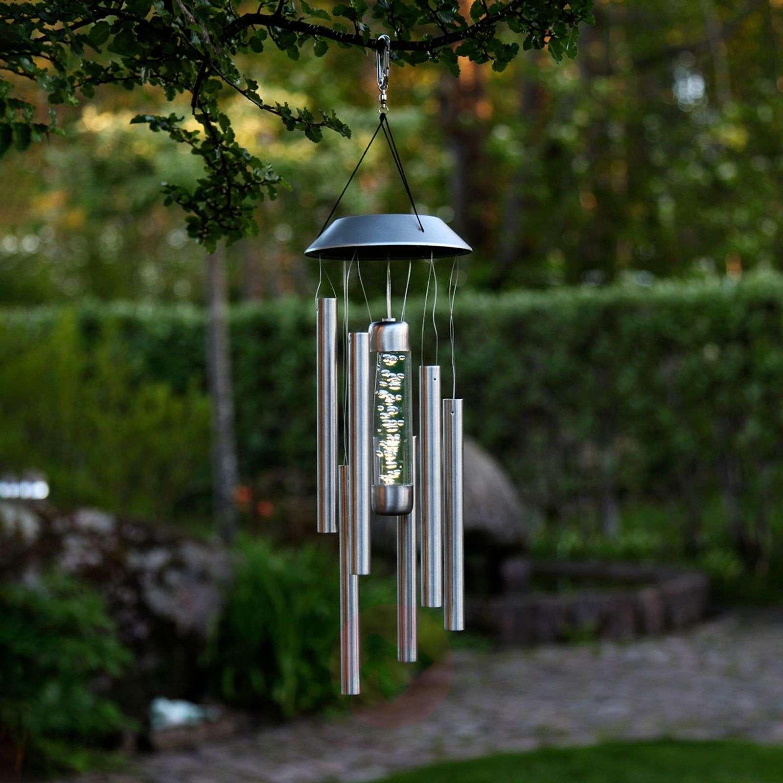 Bubbly koristeellinen valaiseva tuulikello-1523085-01
