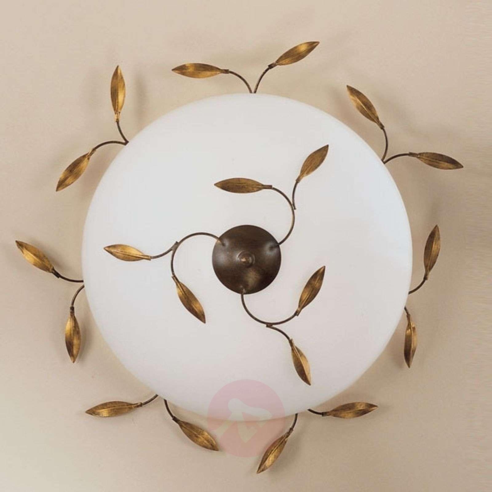 CAMPANA-kattovalaisin, 2 lamppua-5505121-01