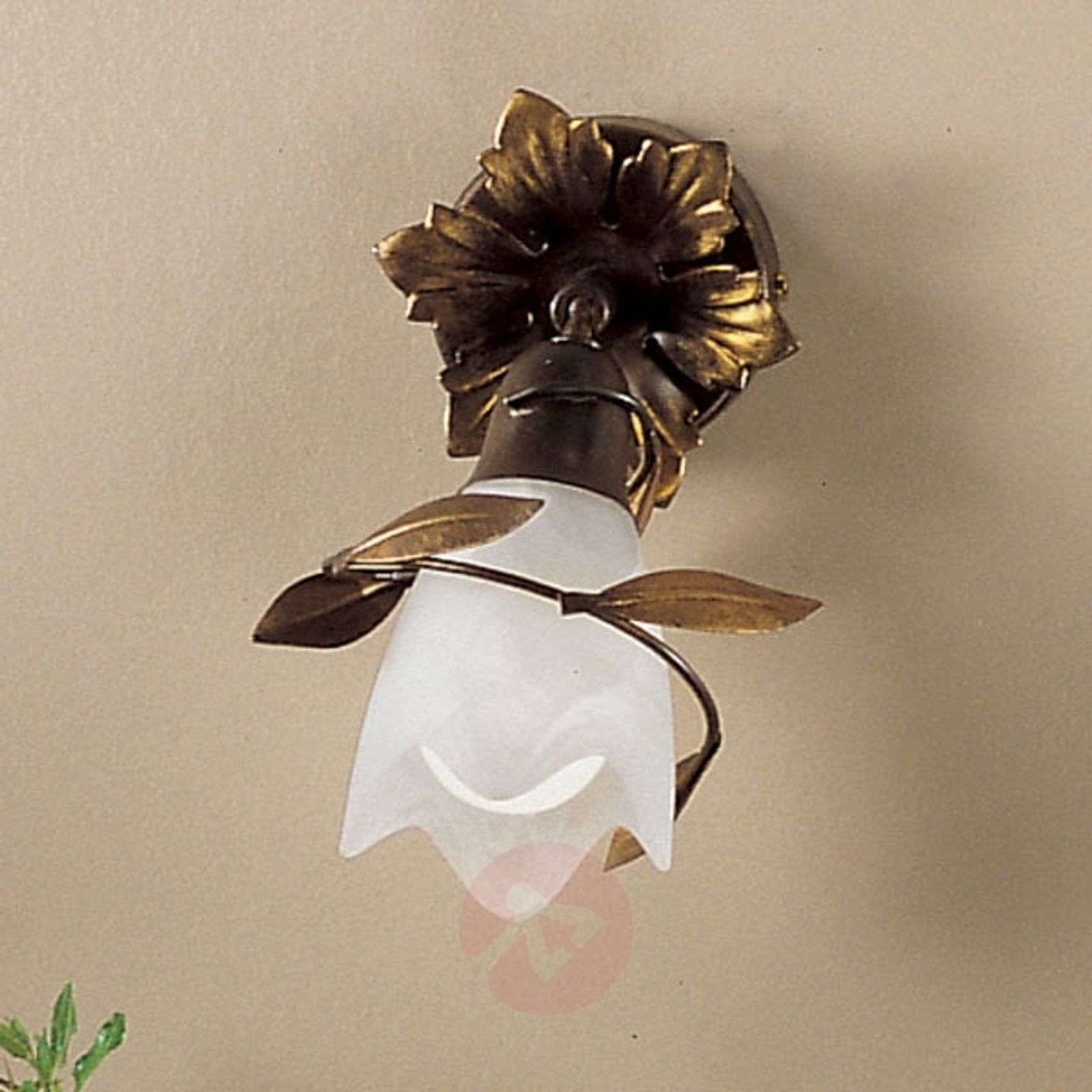 CAMPANA-seinälamppu 1-lamppuinen-5505114-01