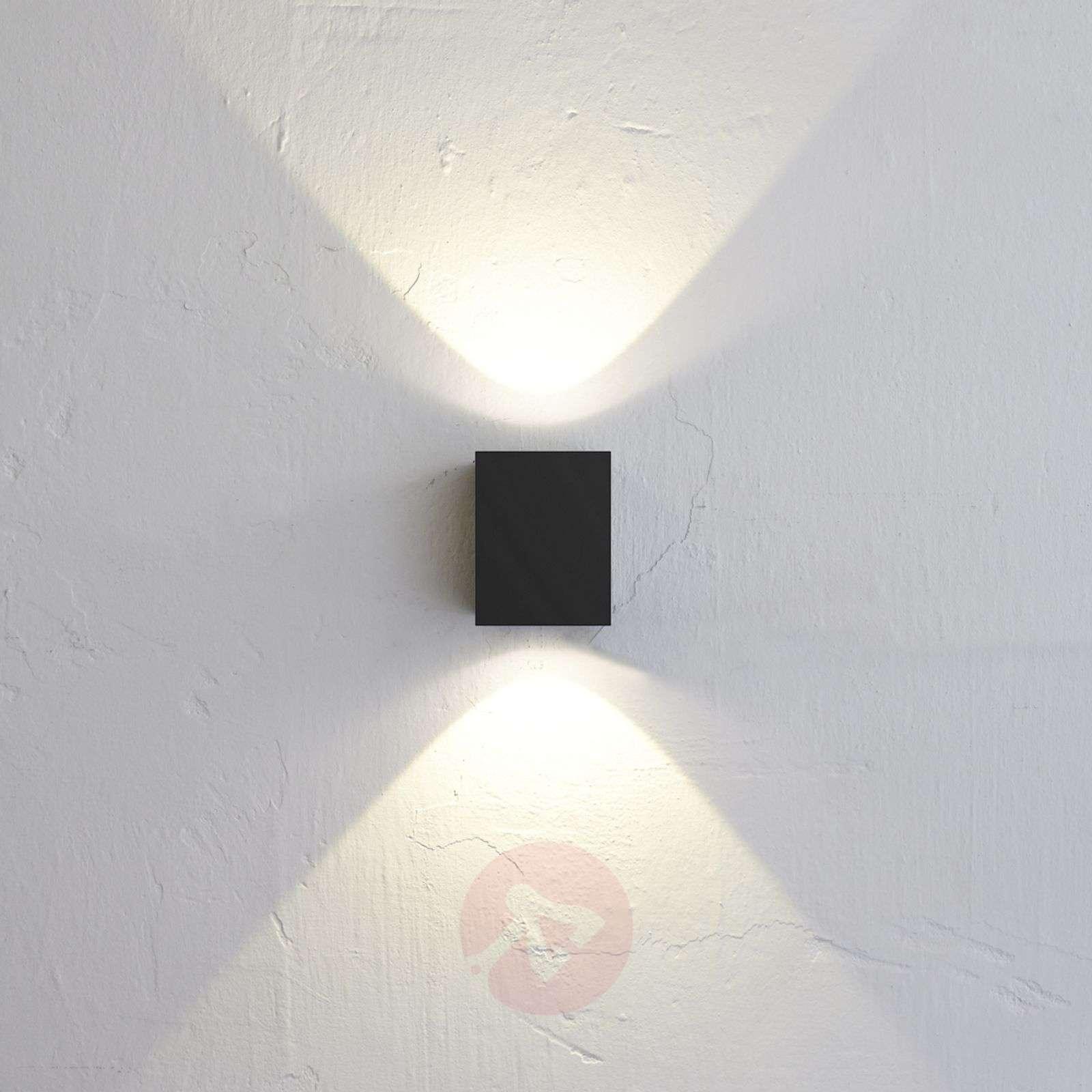 Canto Kubi – kuutionmuotoinen LED-seinävalaisin-7006029-01