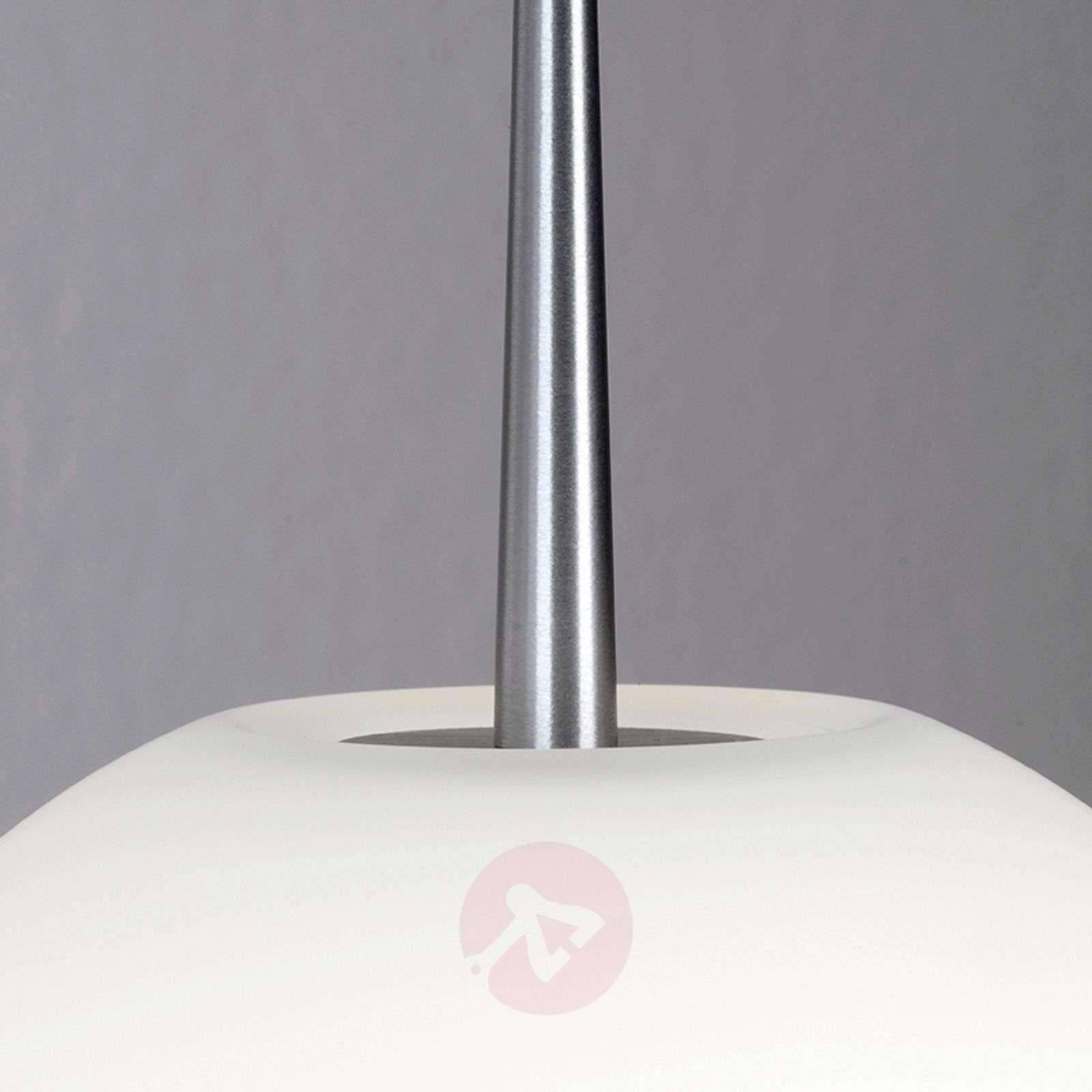 Casablanca Ball-riippuvalaisin, kolmilamppuinen-2000233-01