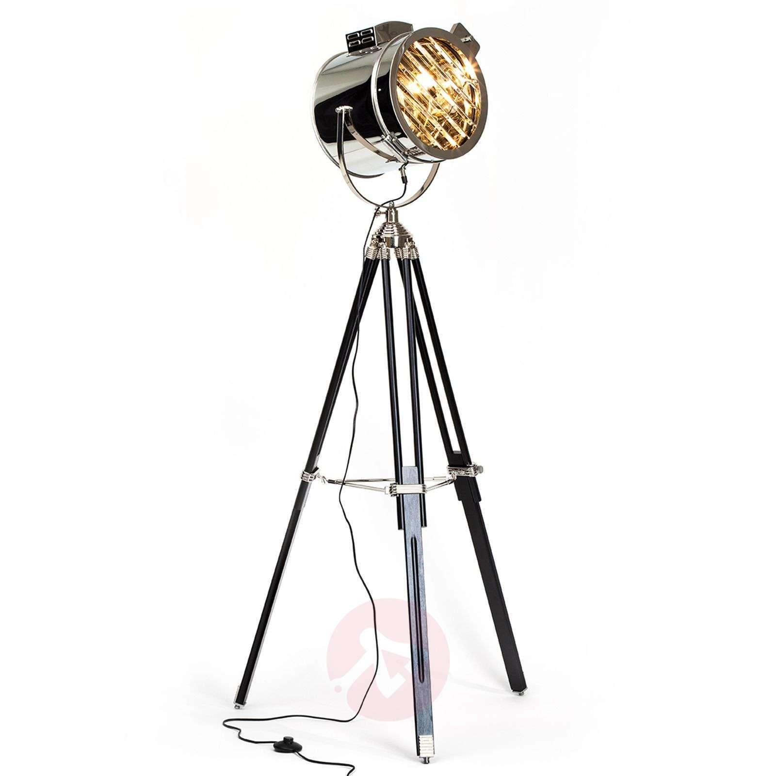 Cine – valonheittimen mallinen lattiavalaisin-1509022-01