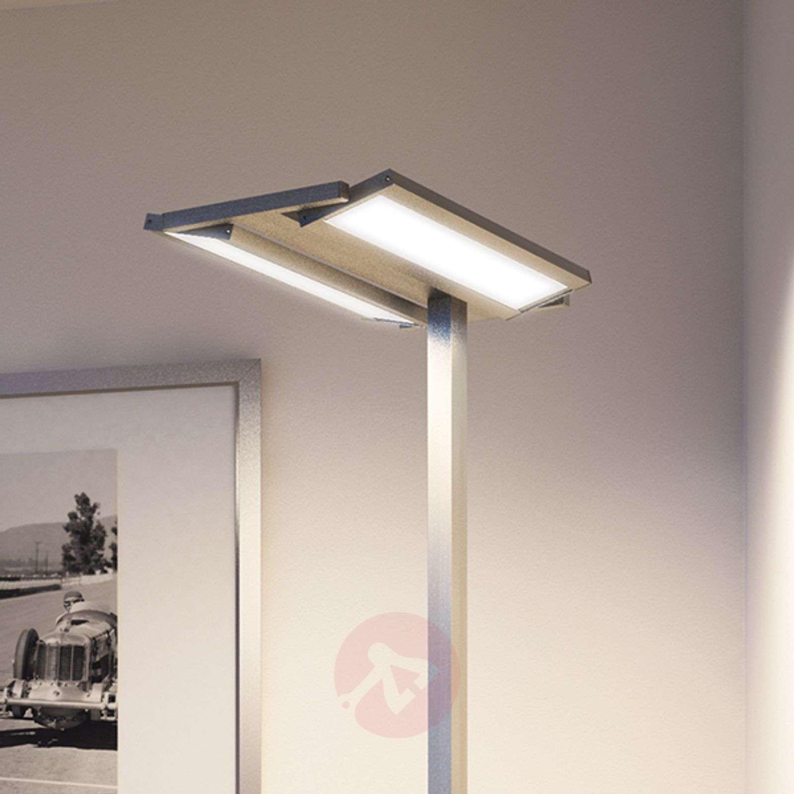 Classic Tec-LED-lattiavalaisin työpaikkaa varten-3025255-05