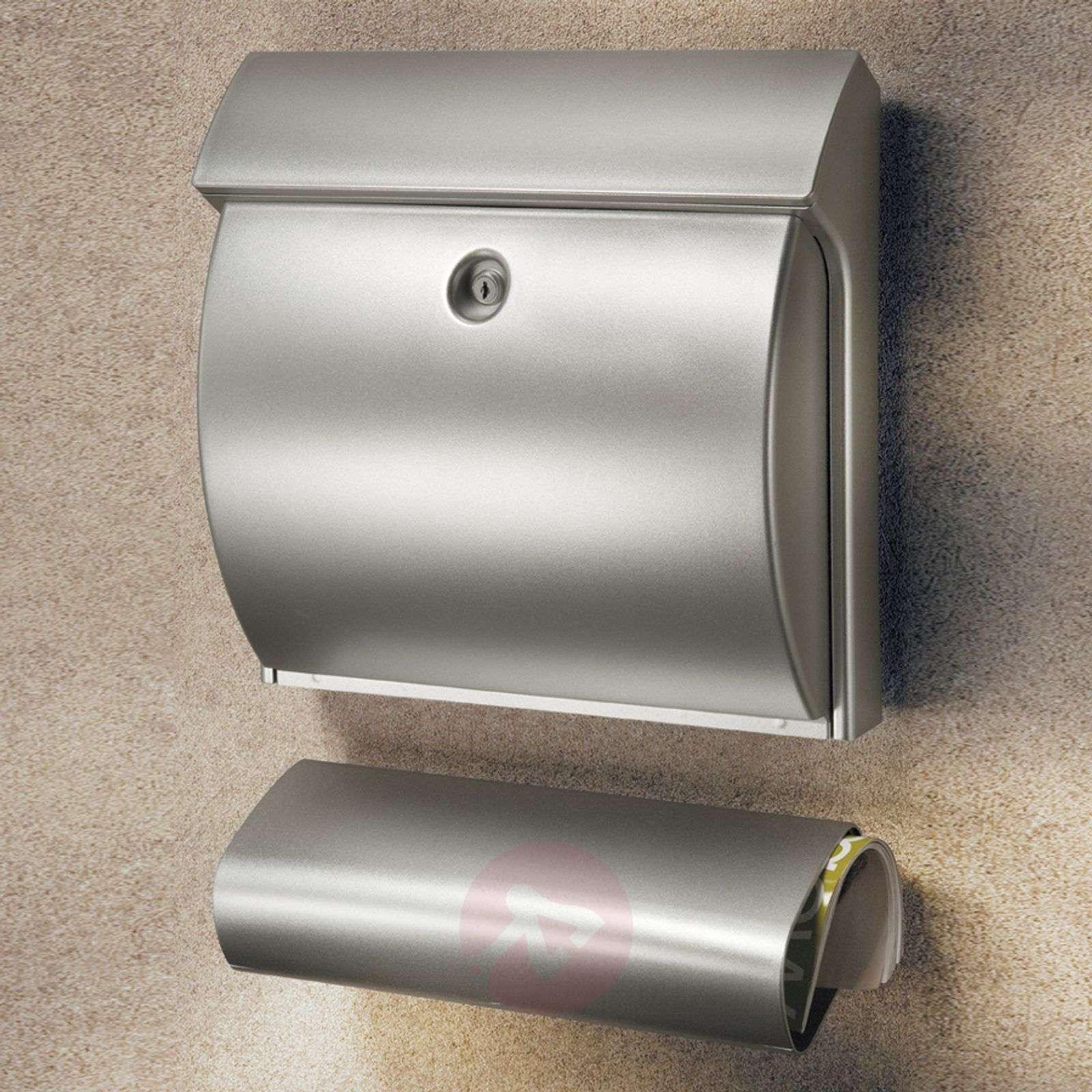 CLASSICO muovinen postilaatikko-1532015X-01