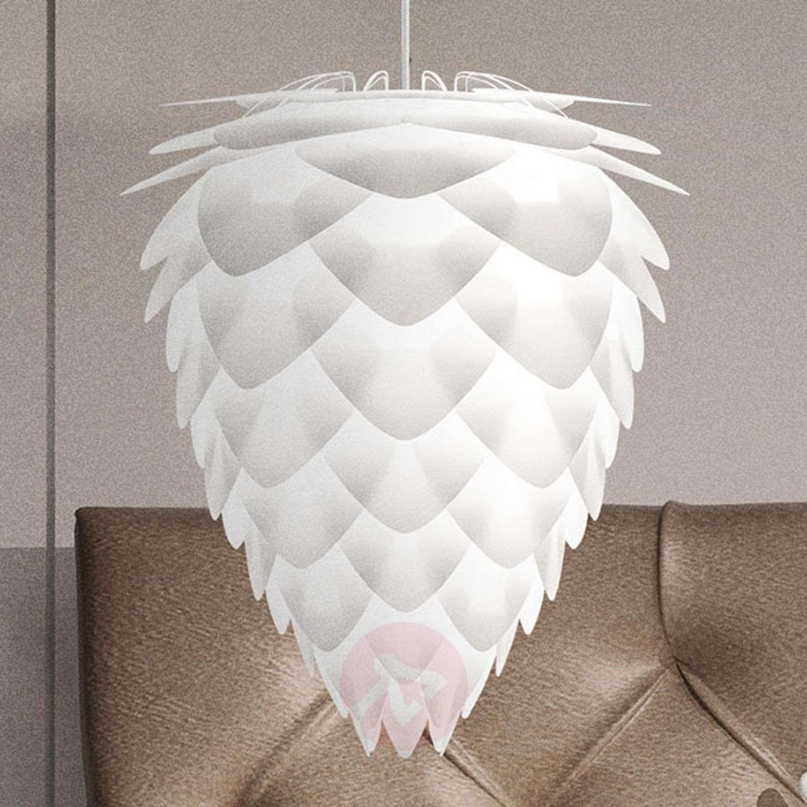 Conia medium – vaikuttava valkoinen riippuvalaisin-9521051-01