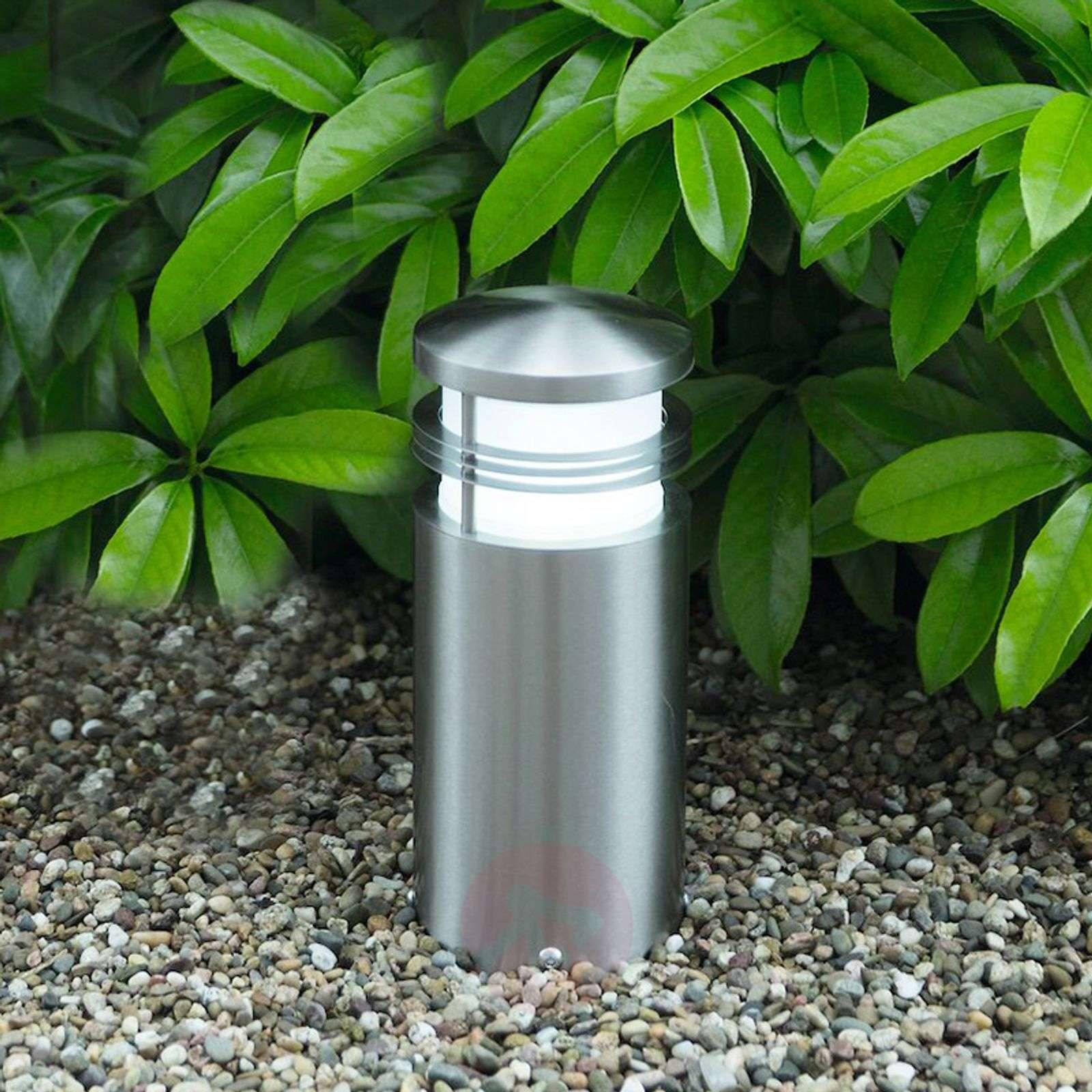 Creo pollarivalaisin, V4A ruostumaton teräs-9506091-01