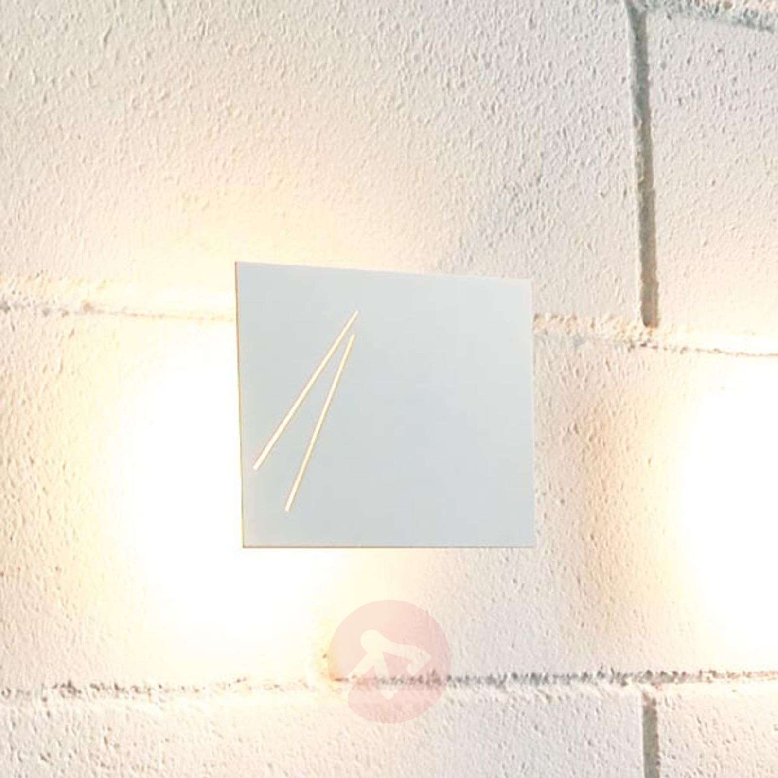 Des.agn – italialainen design-seinävalo-5538057X-01