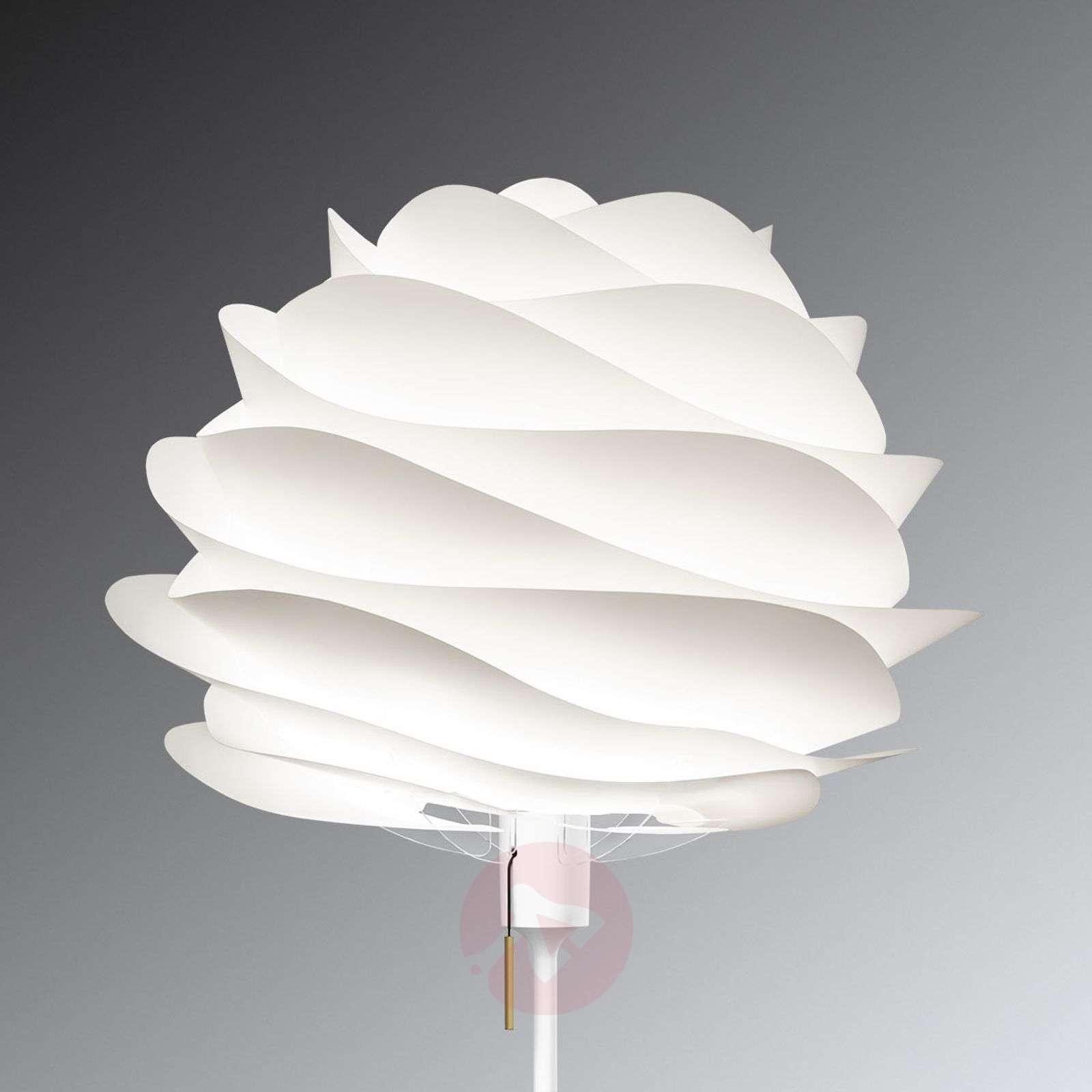 Design-lattiavalaisin Carmina valkoinen-9521007-01