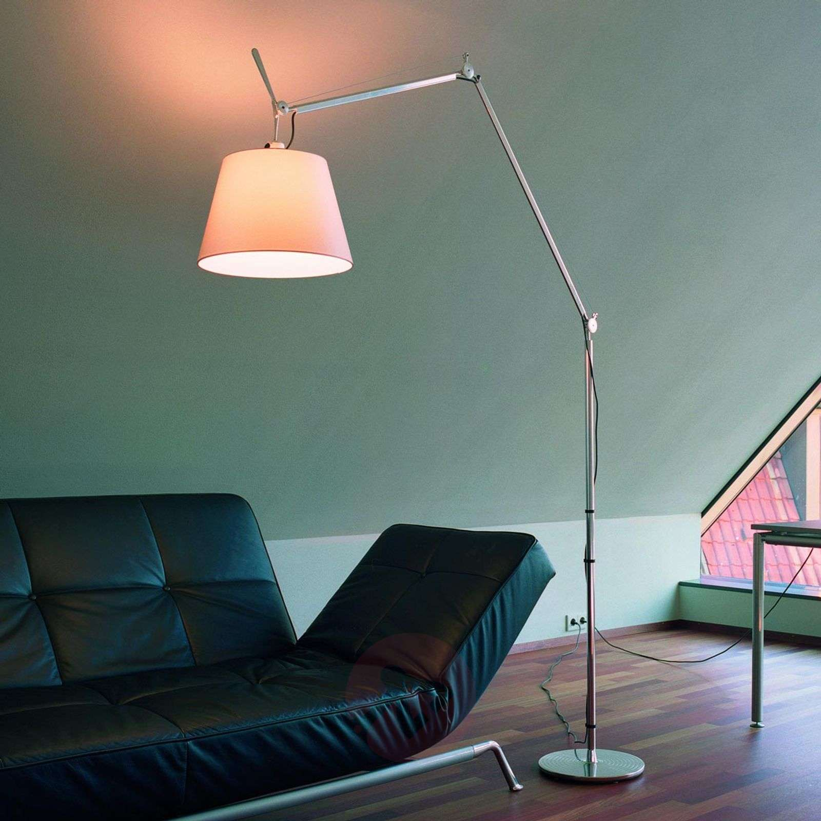 Design-lattiavalaisin Tolomeo Mega-1060085X-01