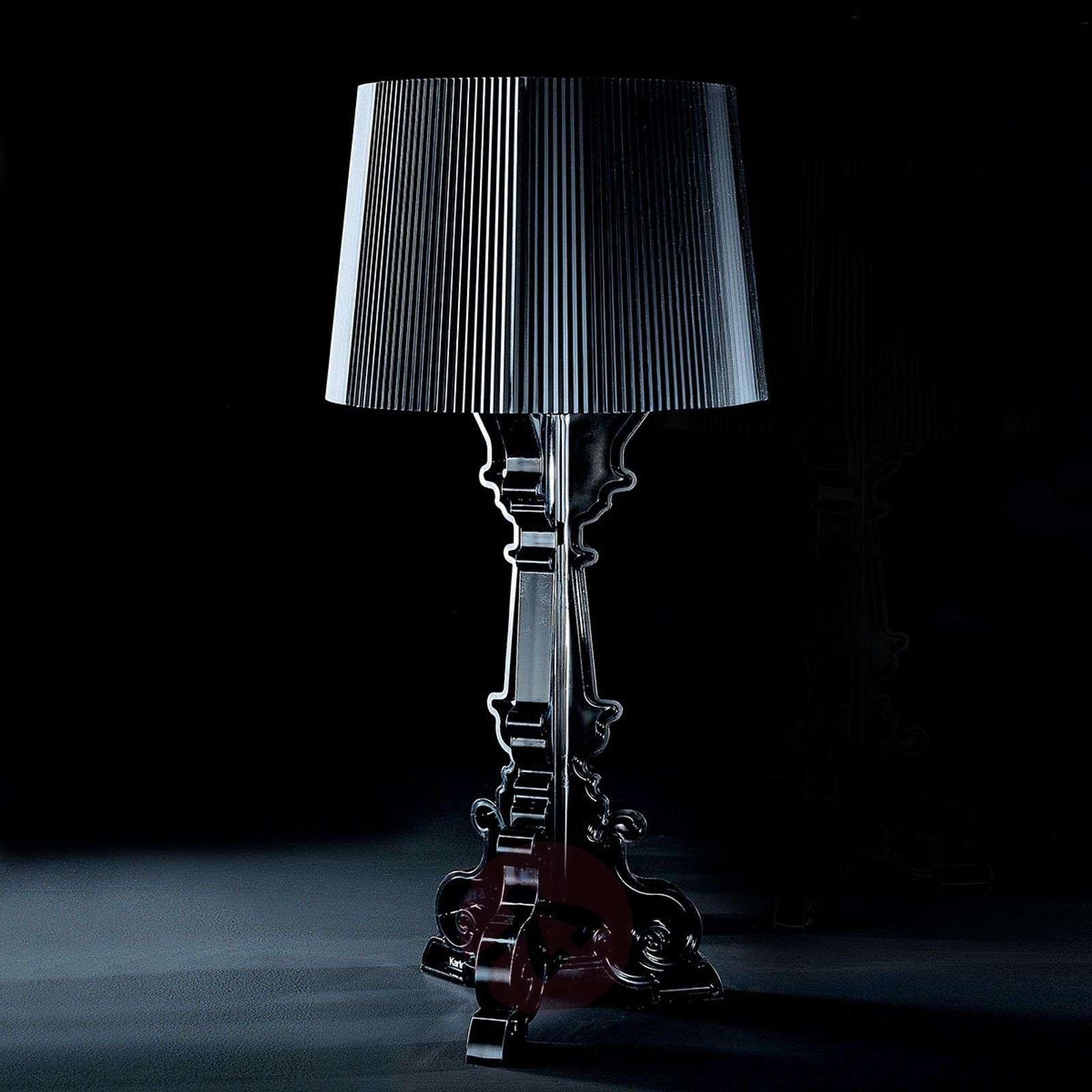 Design-LED-pöytävalaisin Bourgie-5541027X-01