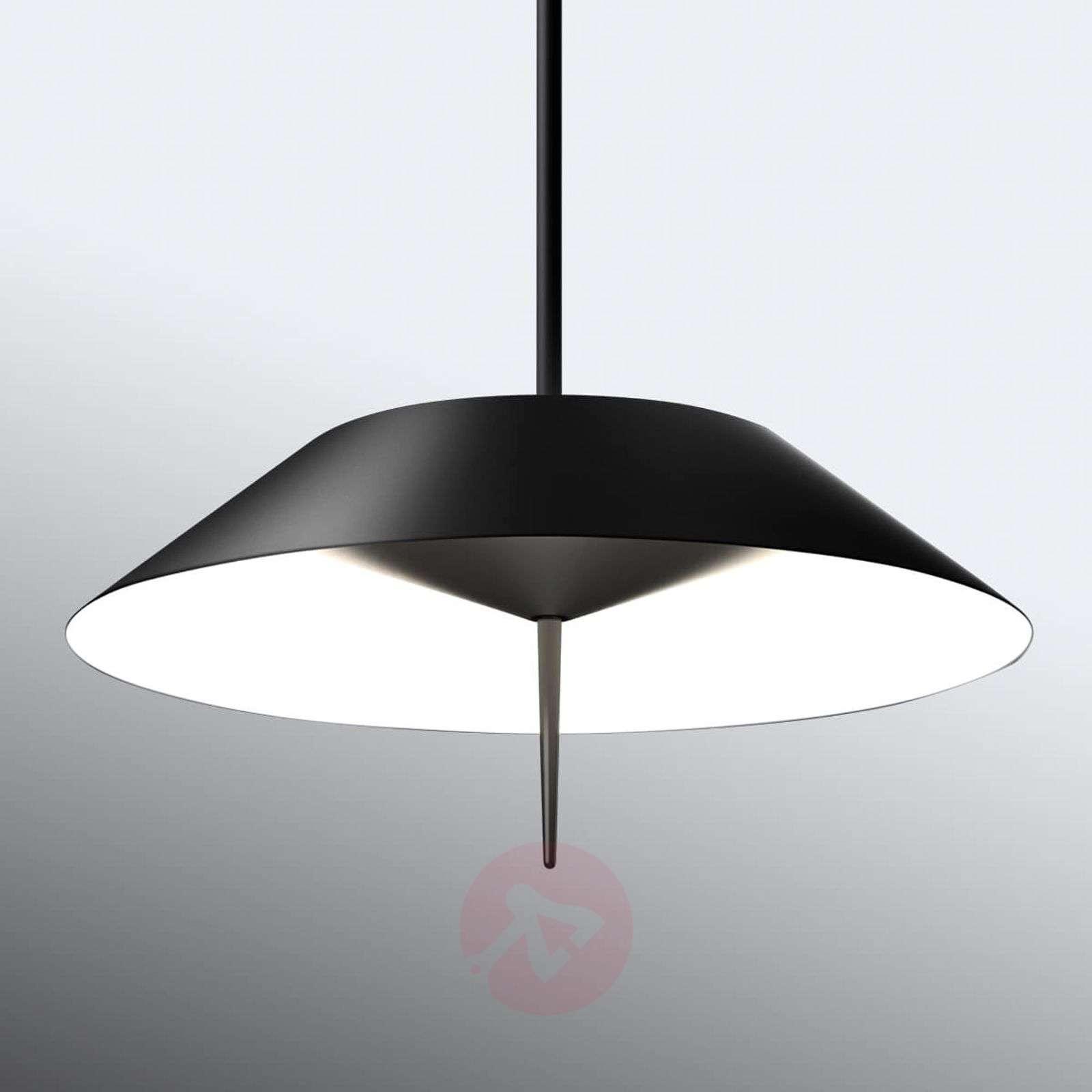 Design-LED-riippuvalaisin Mayfair-9515115-01