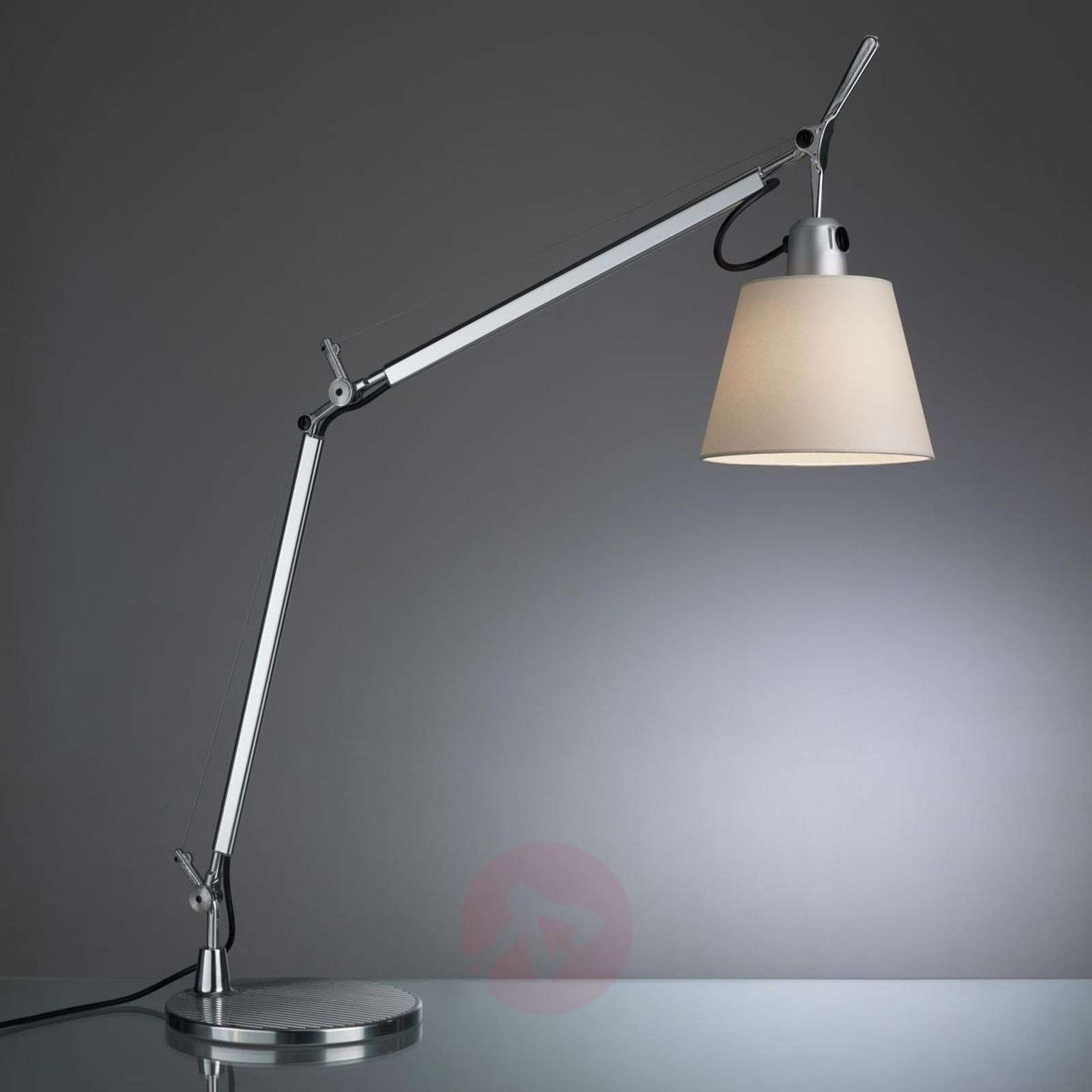 Design-pöytävalaisin Tolomeo Basculante-1060089-01