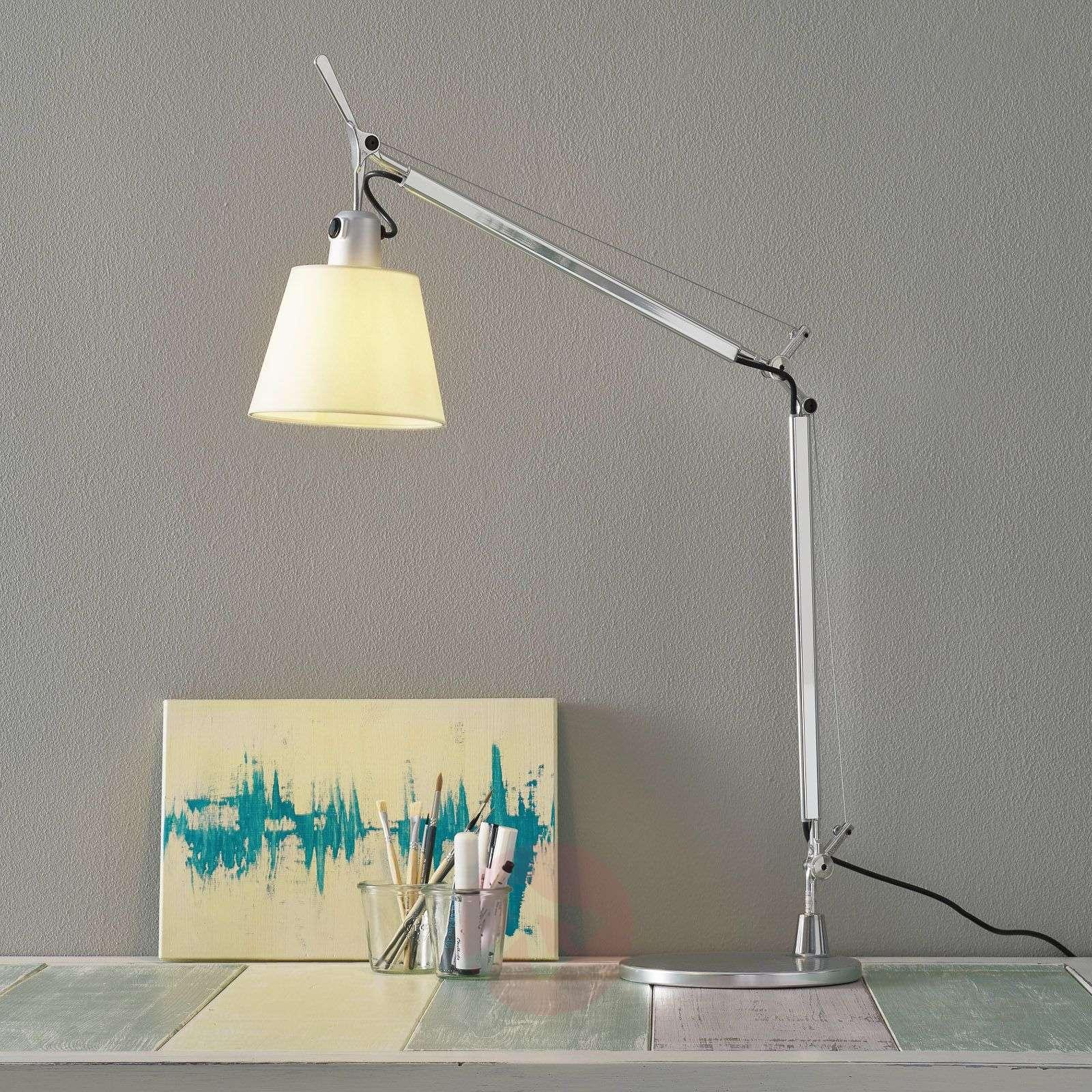 Design-pöytävalaisin Tolomeo Basculante-1060089-02