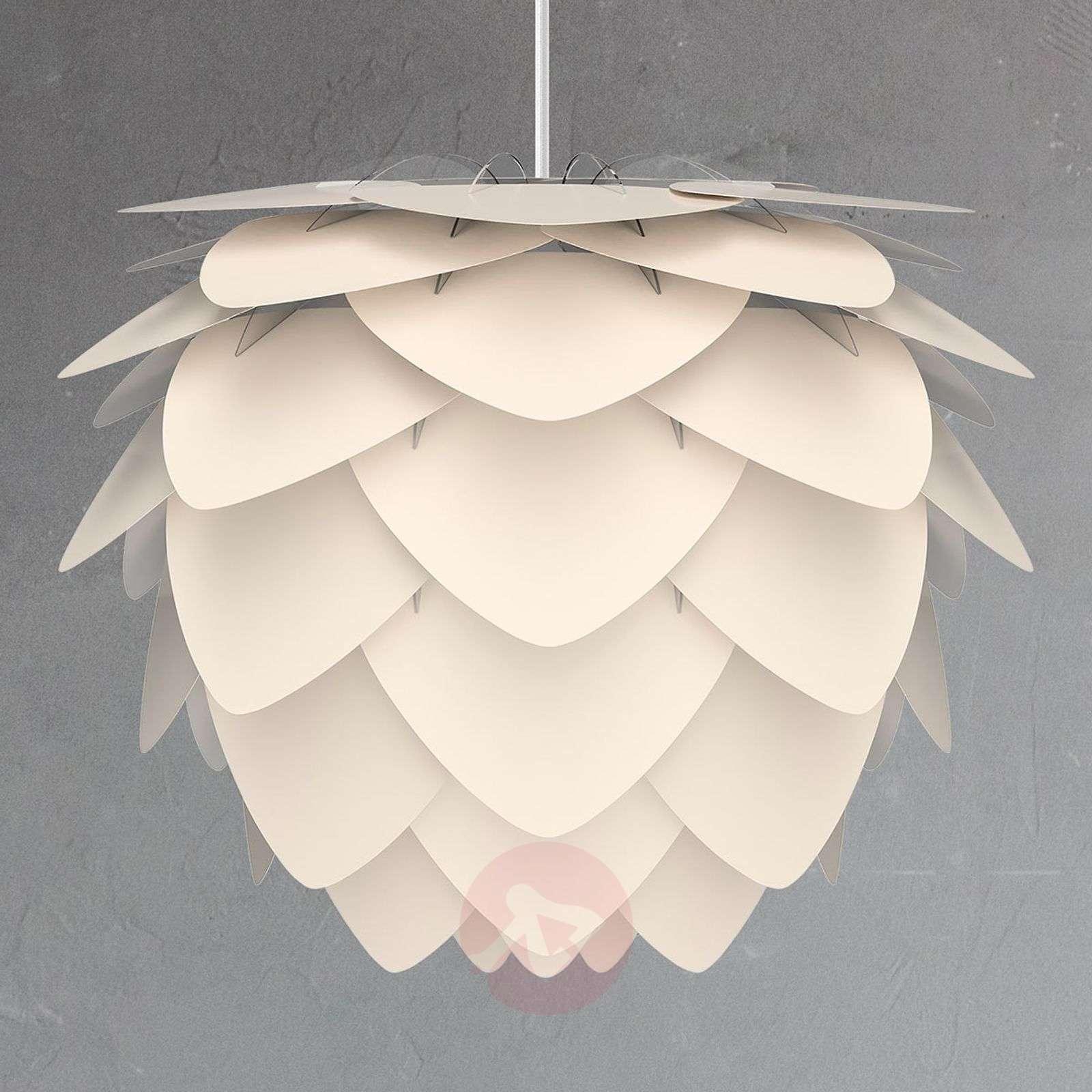 Design-riippuvalaisin Aluvia mini helmiäistä-9521053-01