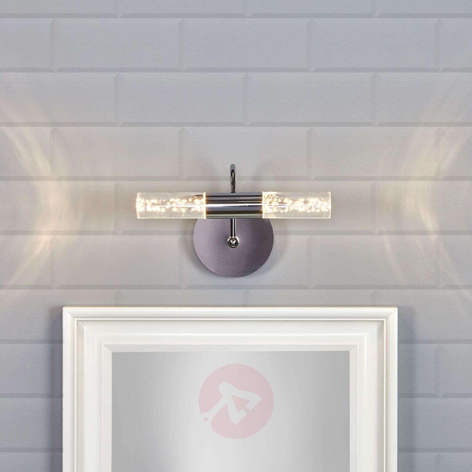 Duncan-peilivalaisin LED modernilla ilmeellä-9994059-03