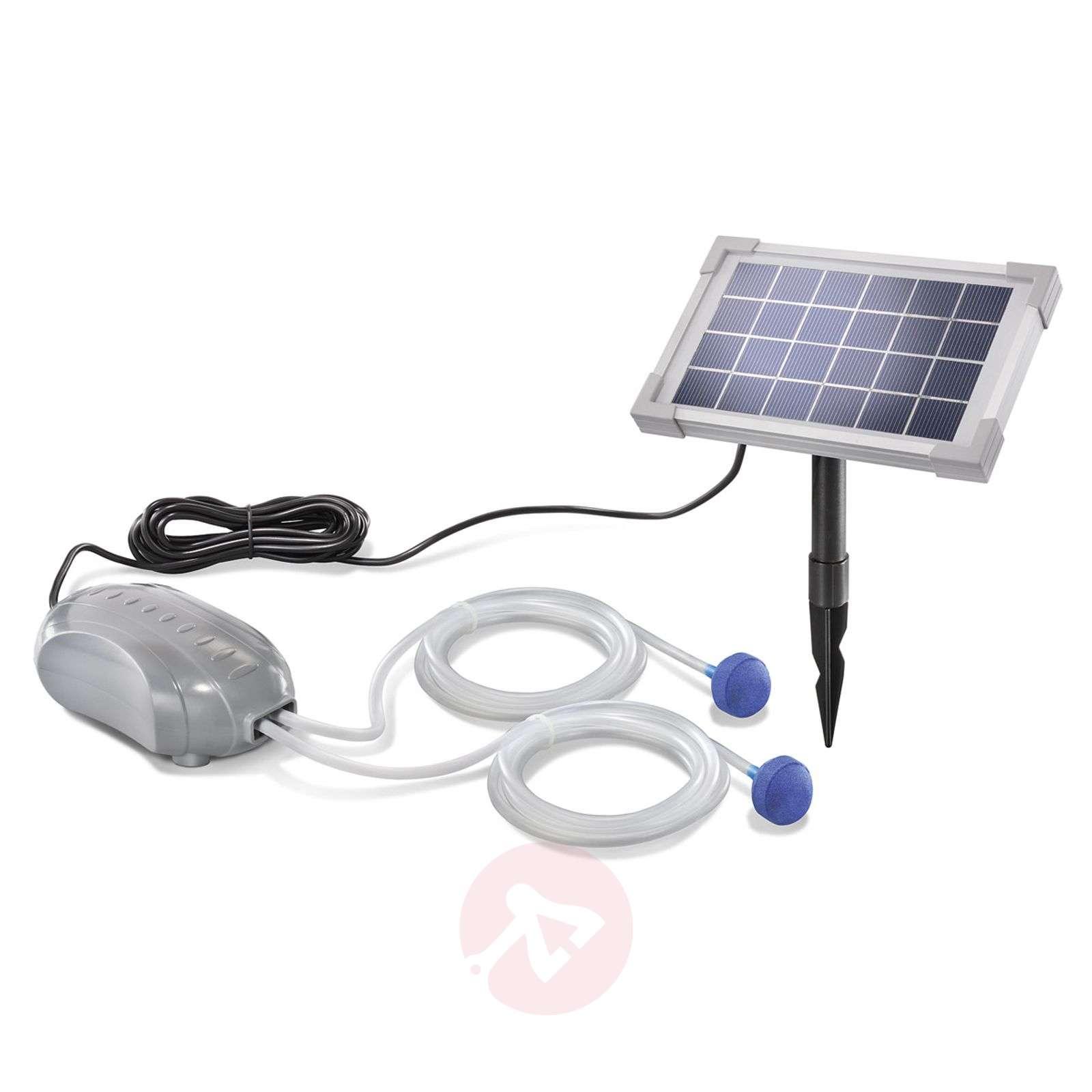 Duo Air – aurinkokäyttöinen lampi-ilmastin-3012249-01