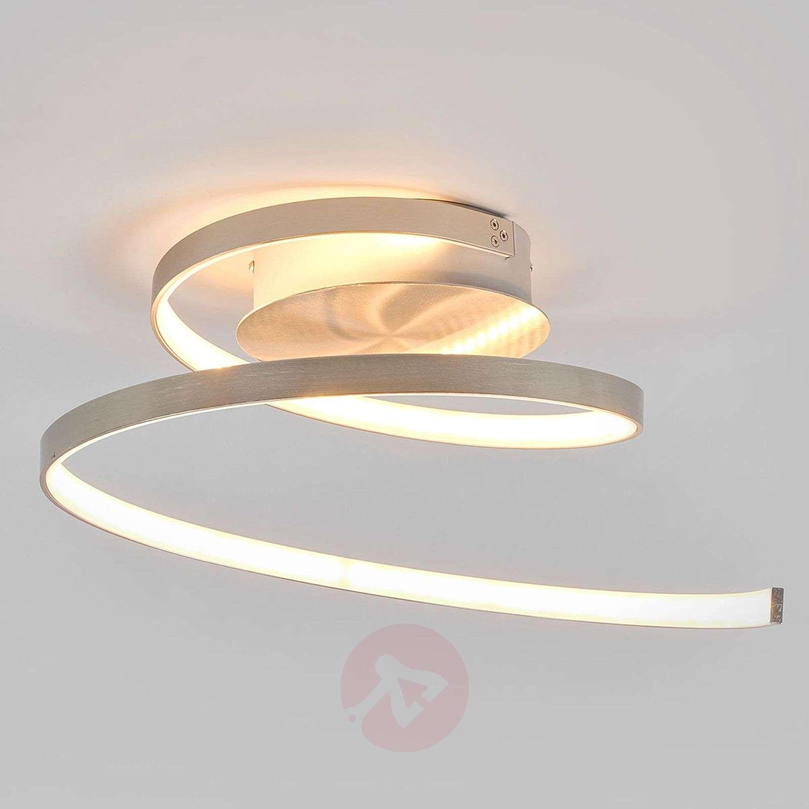 Dynaaminen LED-kattovalaisin Junus-9985037-01