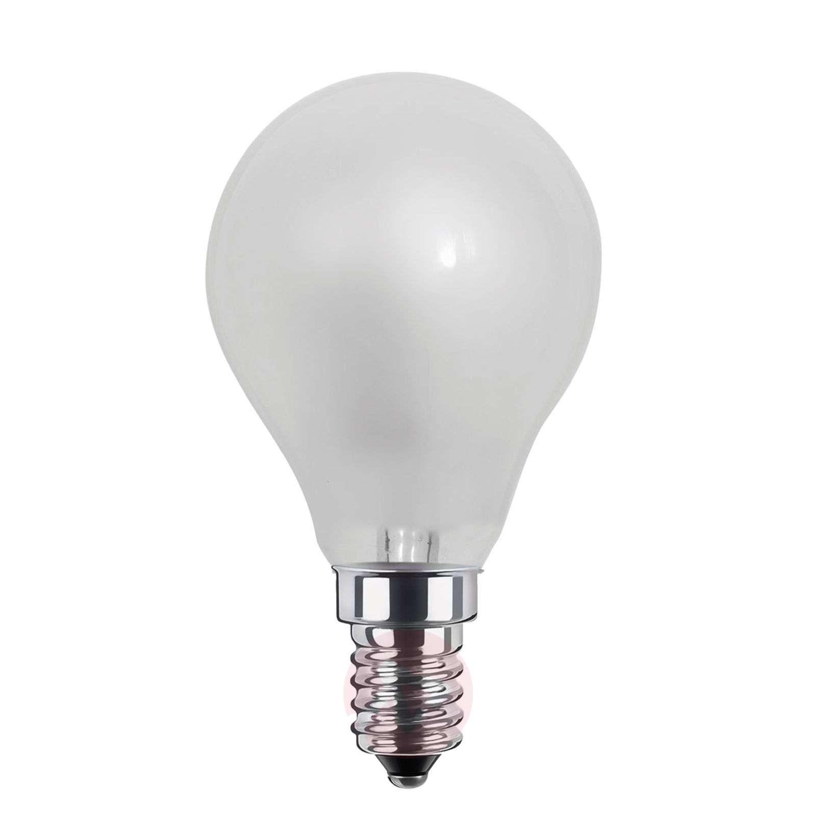 E14 3,5 W 926 LED-pisaralamppu himmennettävä matta-8536067-01