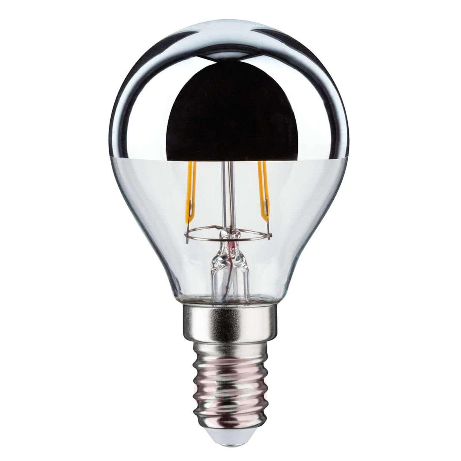 E14 4,5W 825 LED-pääpeililamppu, himmennettävä-7601100-01