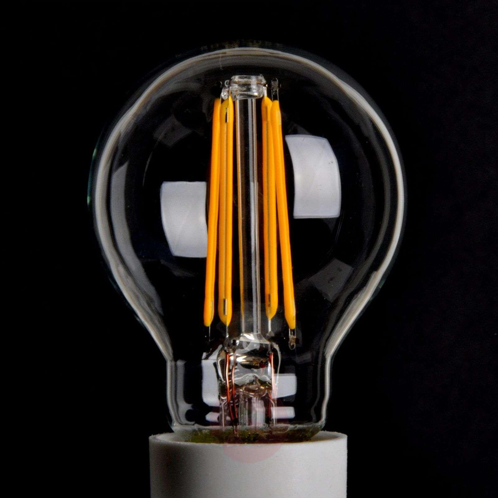 E14 4W 827 LED-pisaralamppu, kirkas-9945096-01