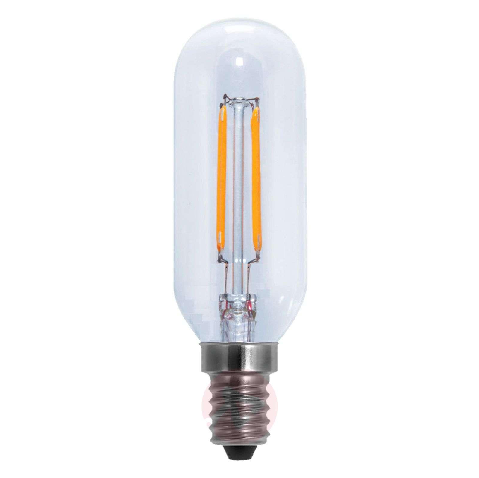 E14 4W 926 LED-filamenttiloisteputki kirkas-8536044-01