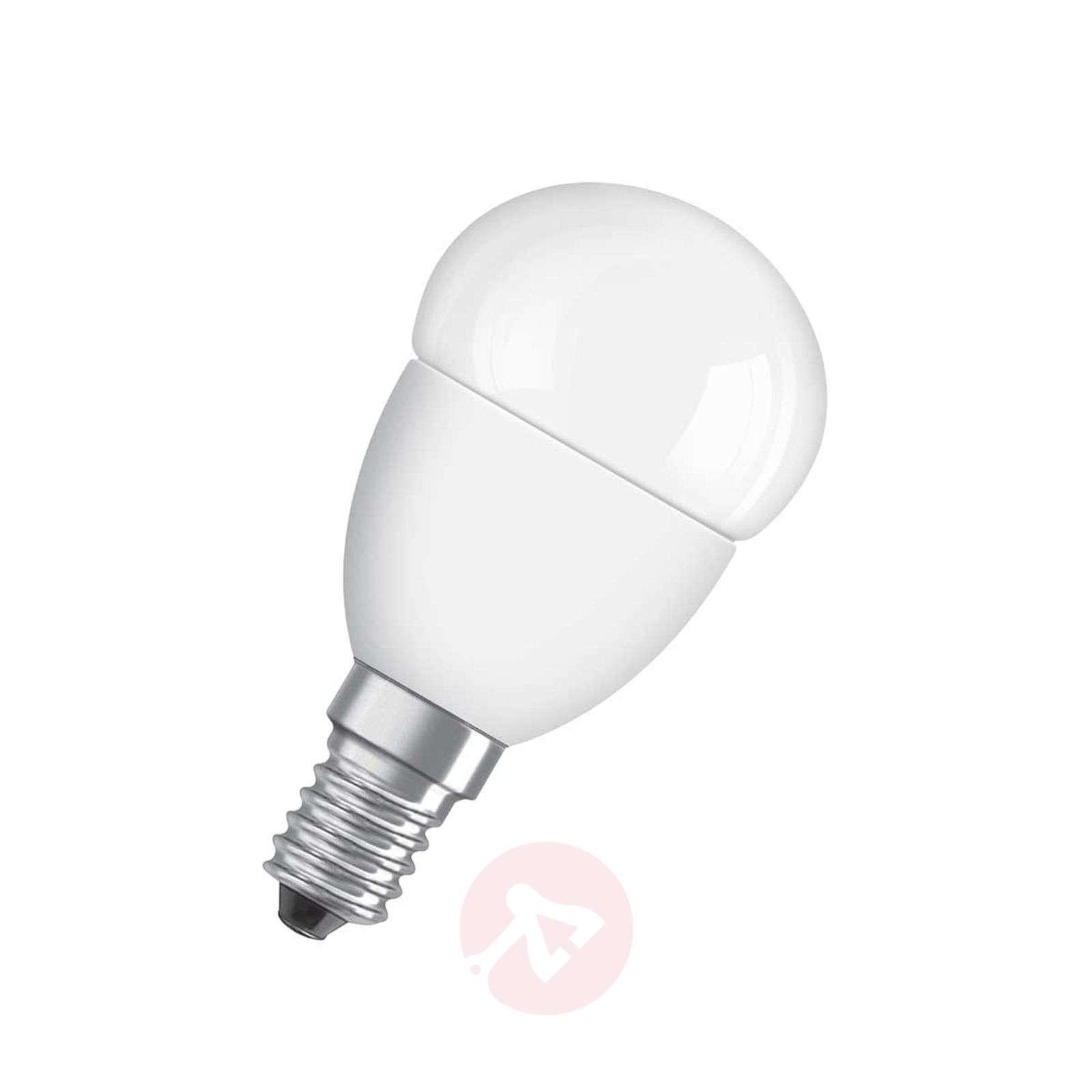 E14 5,3W 827 LED-pisaralamppu Superstar matta himm-7260673-01