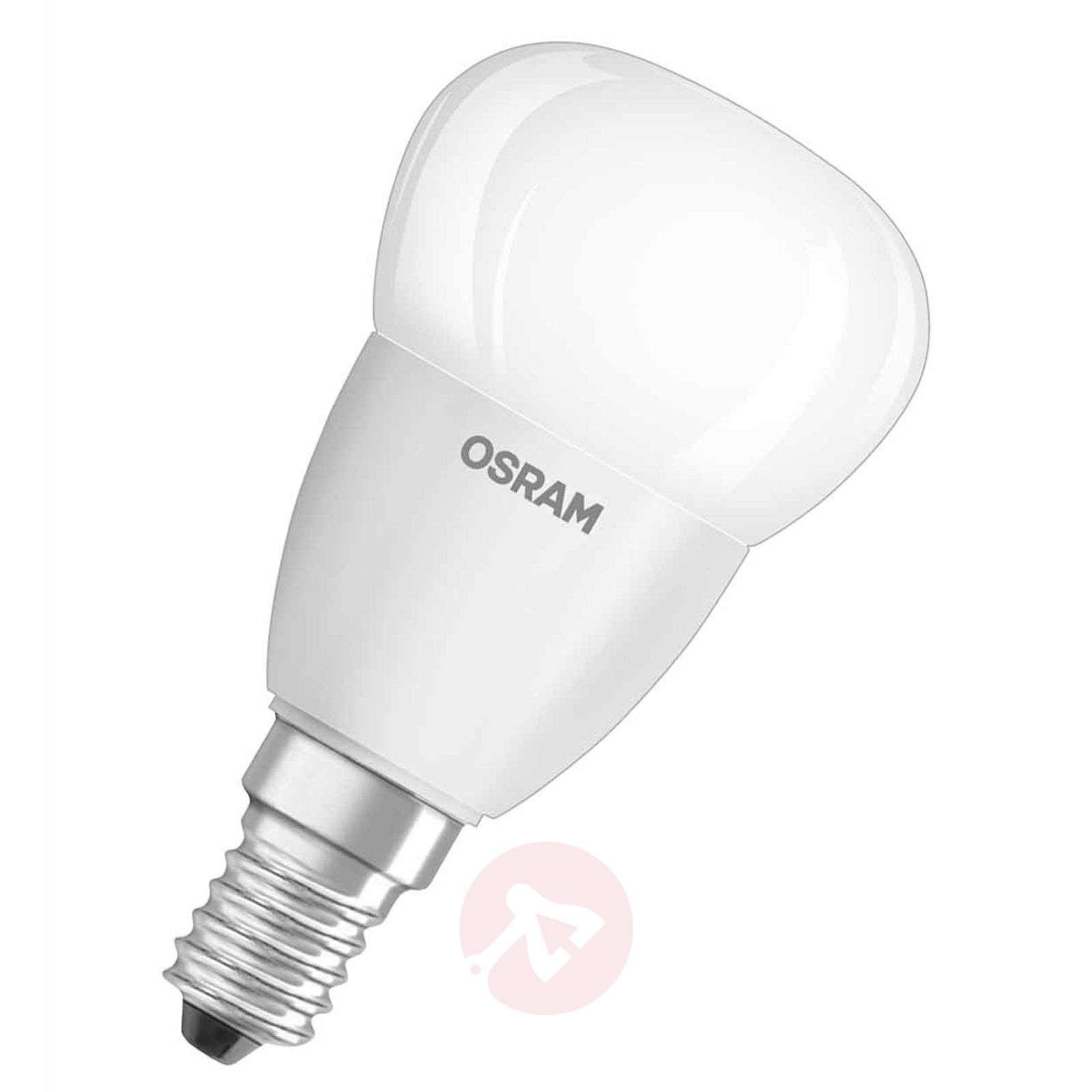 E14 5W 840 LED-pisaralamppu Star, matta-7260932-01