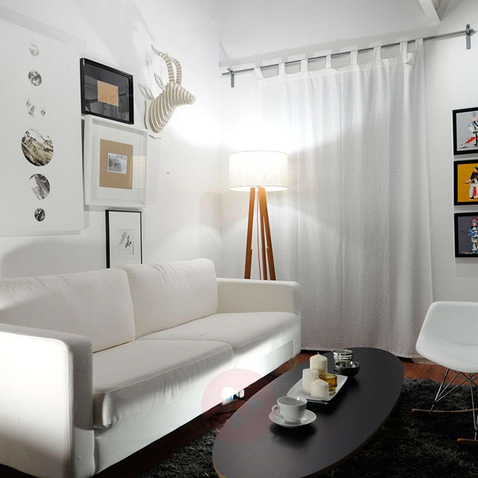E14 iDual LED-lamppu, 7W RGB ilman kaukosäädintä-9038021-01